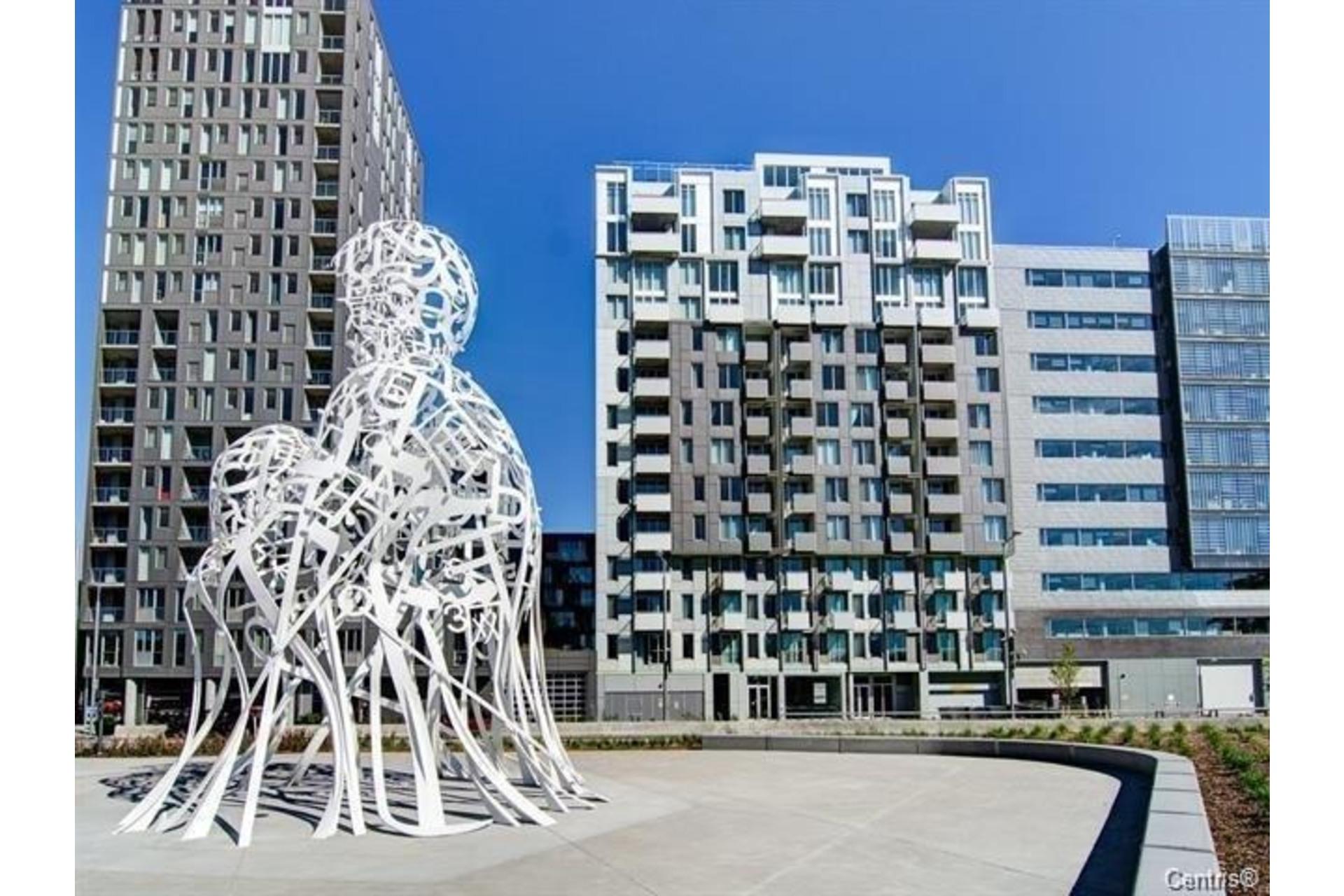 image 11 - Appartement À louer Montréal