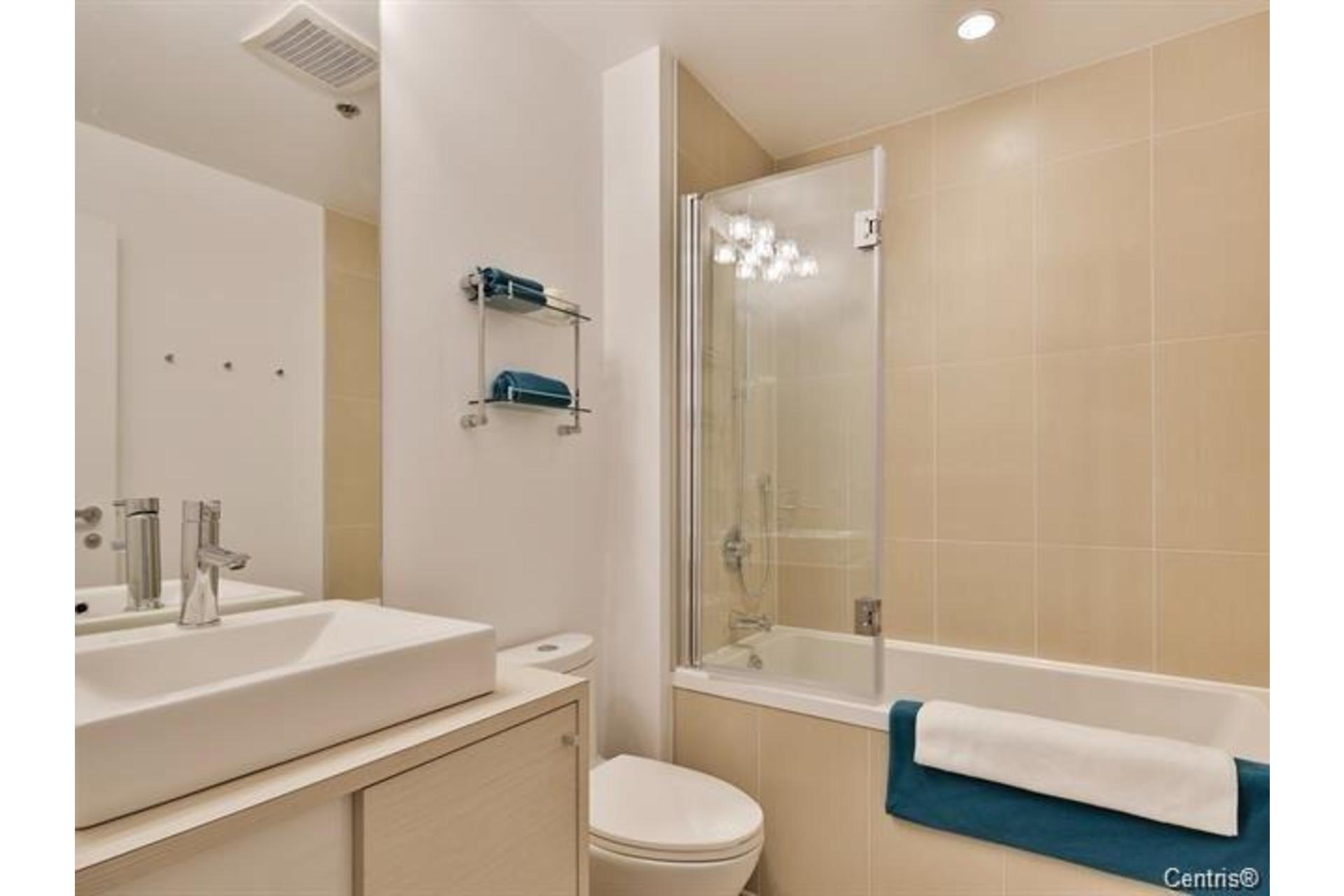 image 4 - Appartement À louer Montréal