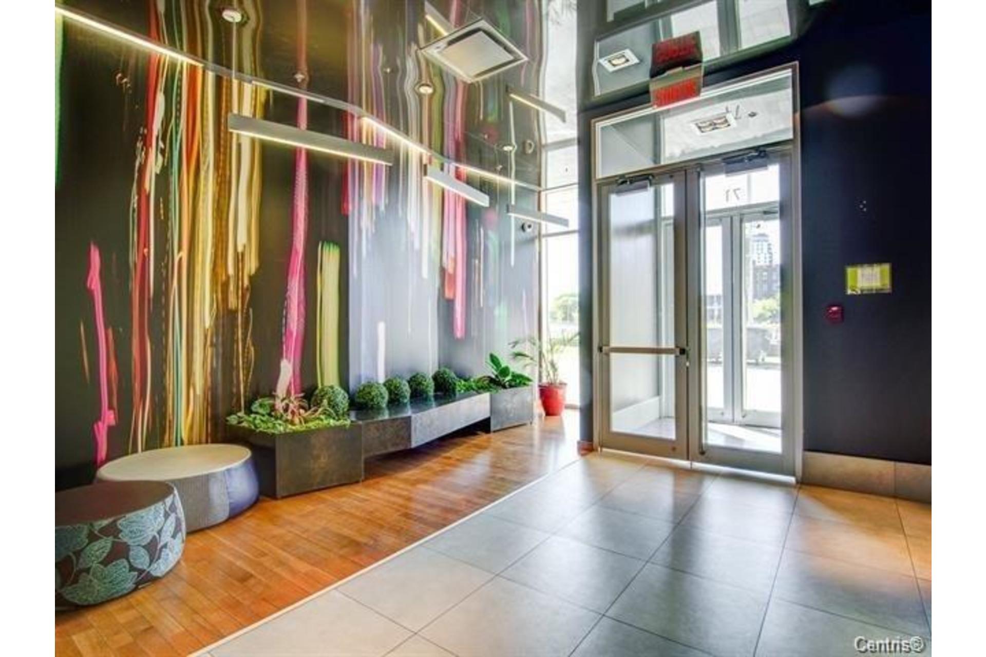 image 8 - Appartement À louer Montréal