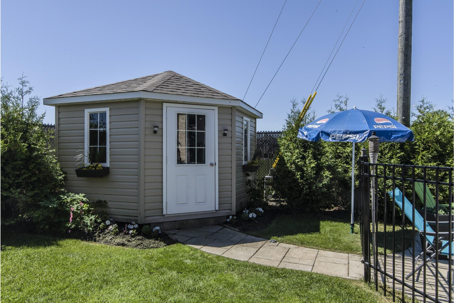 image 52 - House For sale Laval Sainte-Dorothée - 12 rooms
