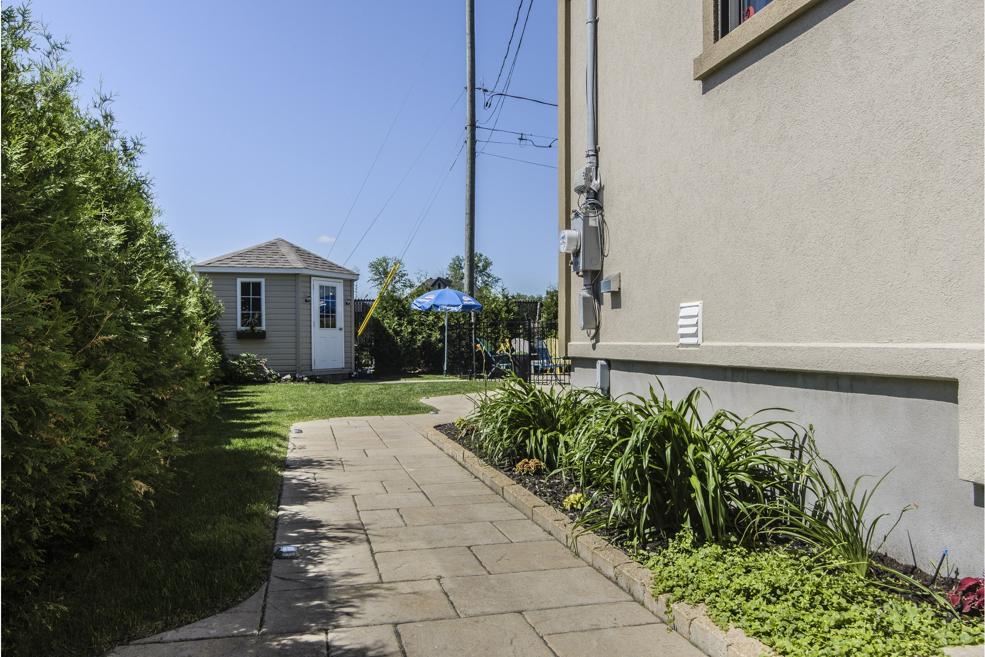 image 10 - House For sale Laval Sainte-Dorothée - 12 rooms