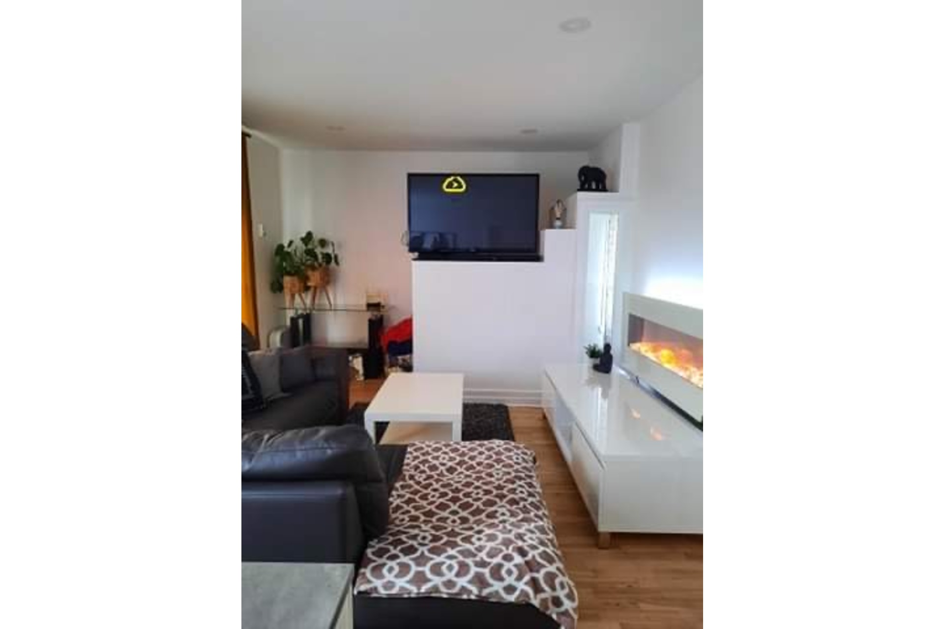 image 3 - Apartment For rent L'Île-Perrot - 4 rooms