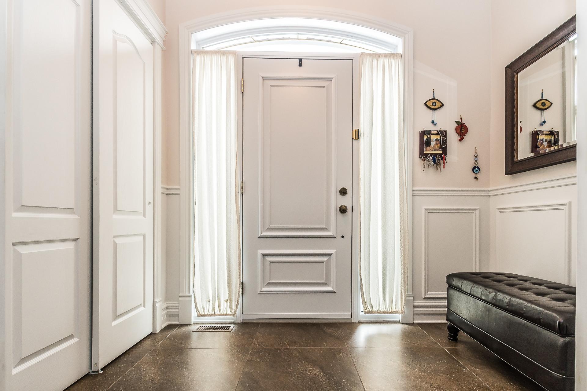 image 35 - House For sale Laval Sainte-Dorothée - 12 rooms