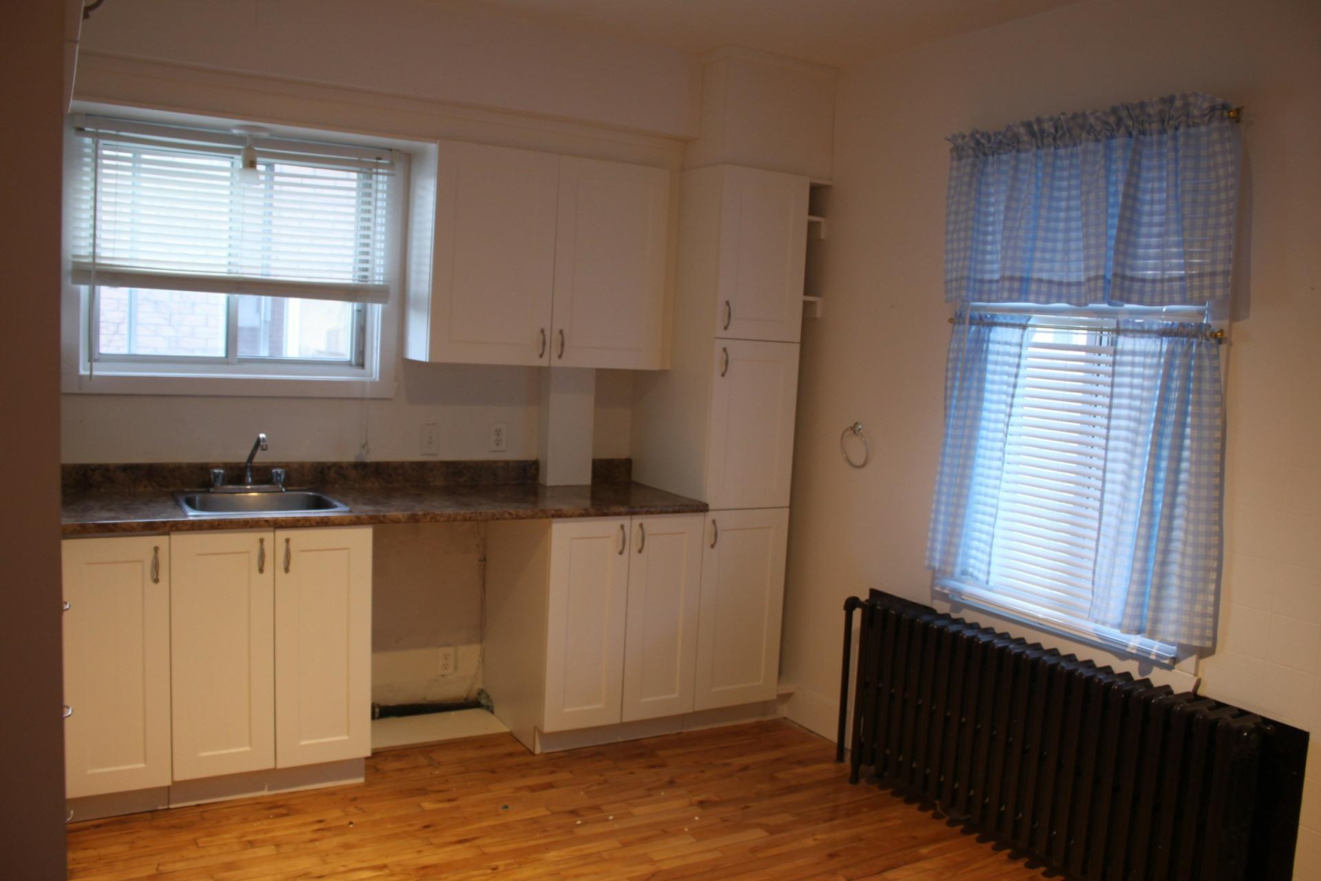 image 7 - Apartment For rent Montréal Mercier - 3 rooms