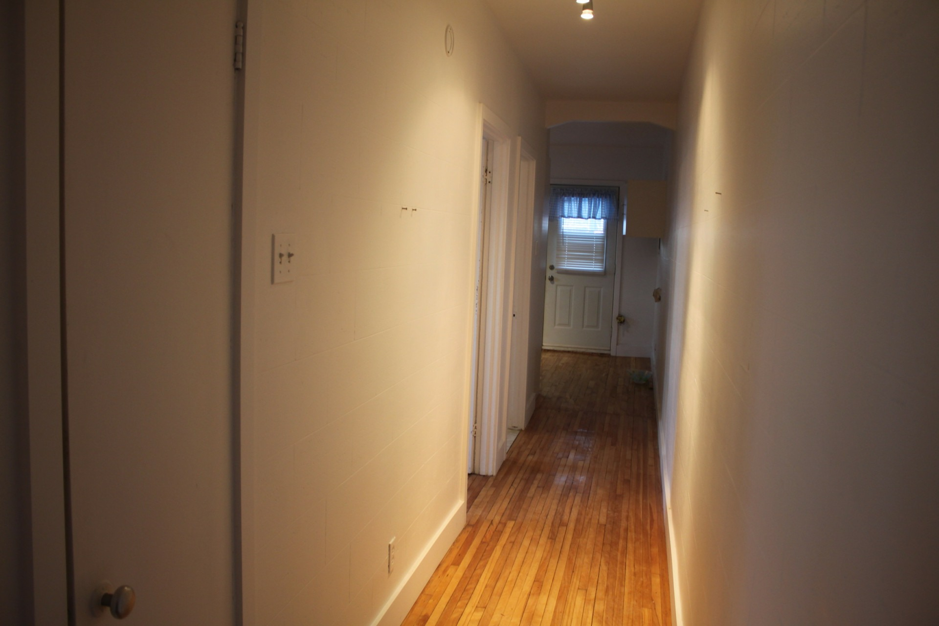 image 4 - Appartement À louer Montréal Mercier - 3 pièces