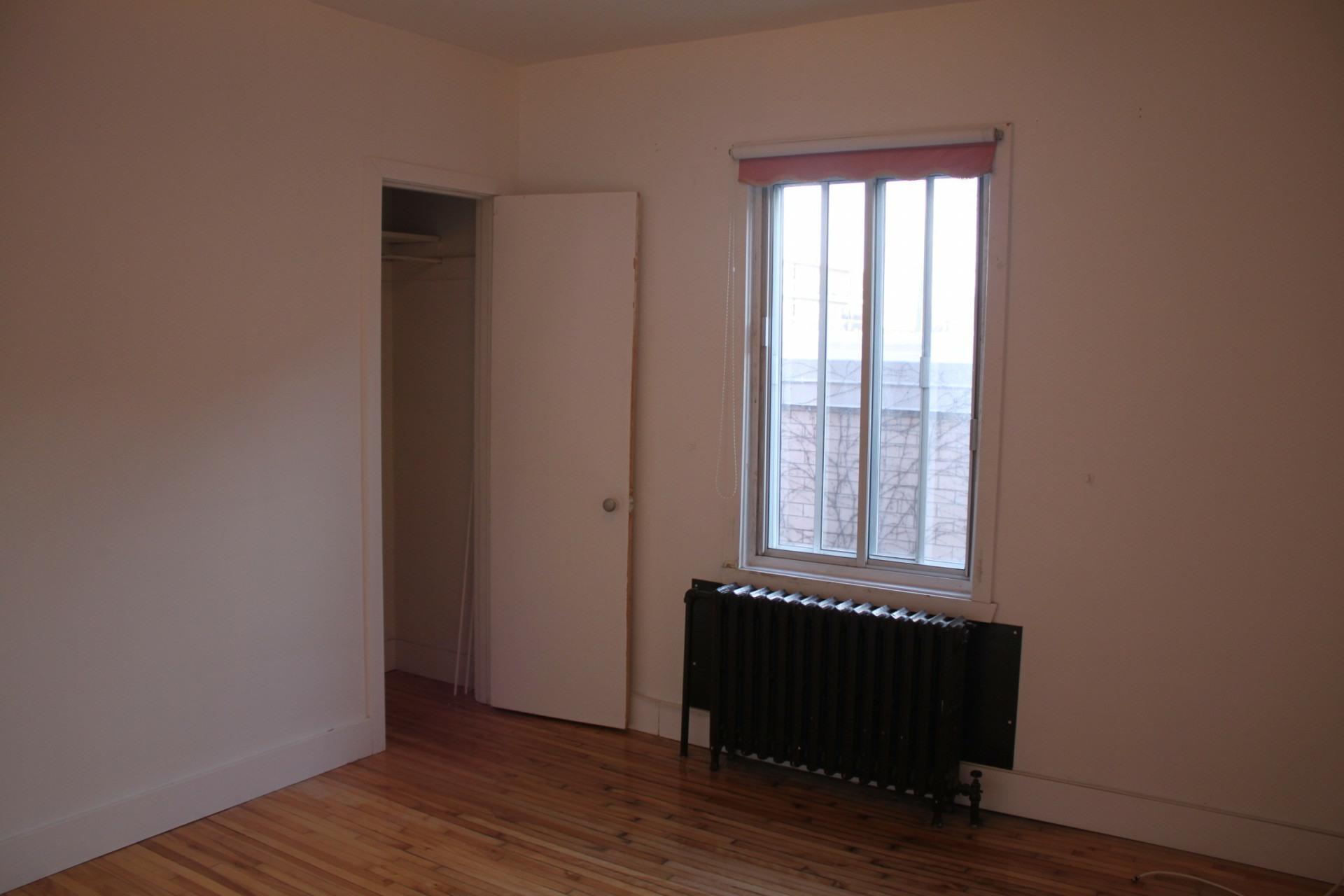 image 5 - Apartment For rent Montréal Mercier - 3 rooms