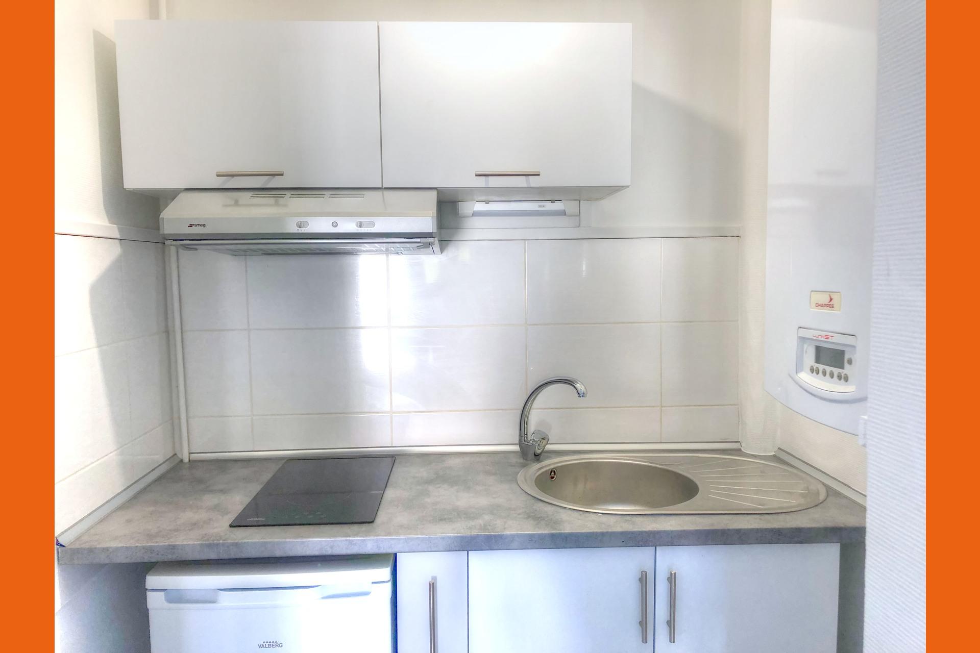 image 4 - Appartement À louer Metz