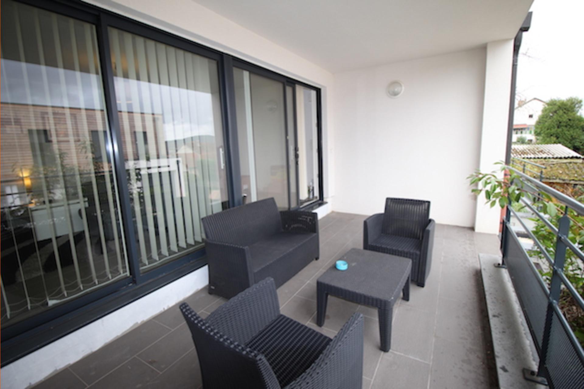 image 0 - Appartement À louer Ars-sur-Moselle