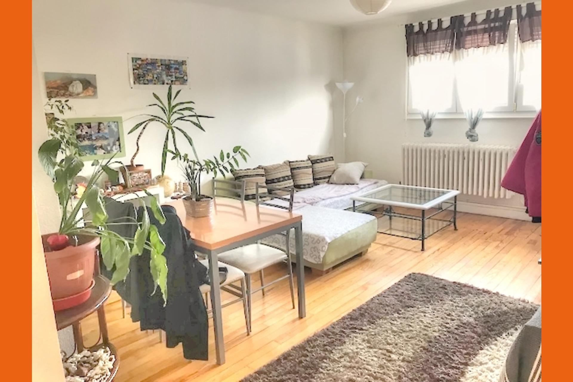 image 0 - Appartement À louer Montigny-lès-Metz