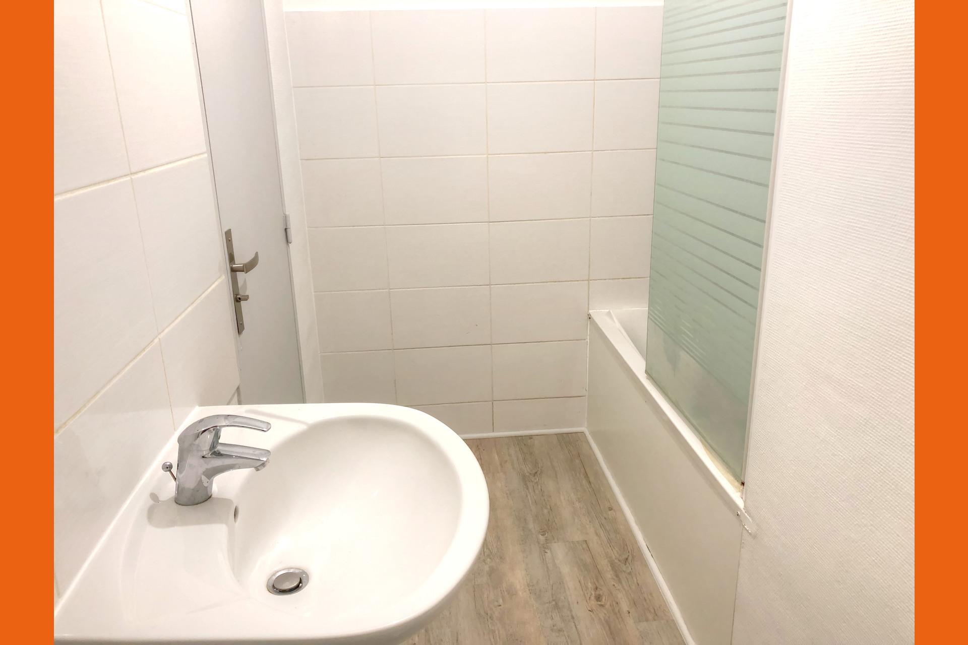 image 3 - Appartement À louer Metz