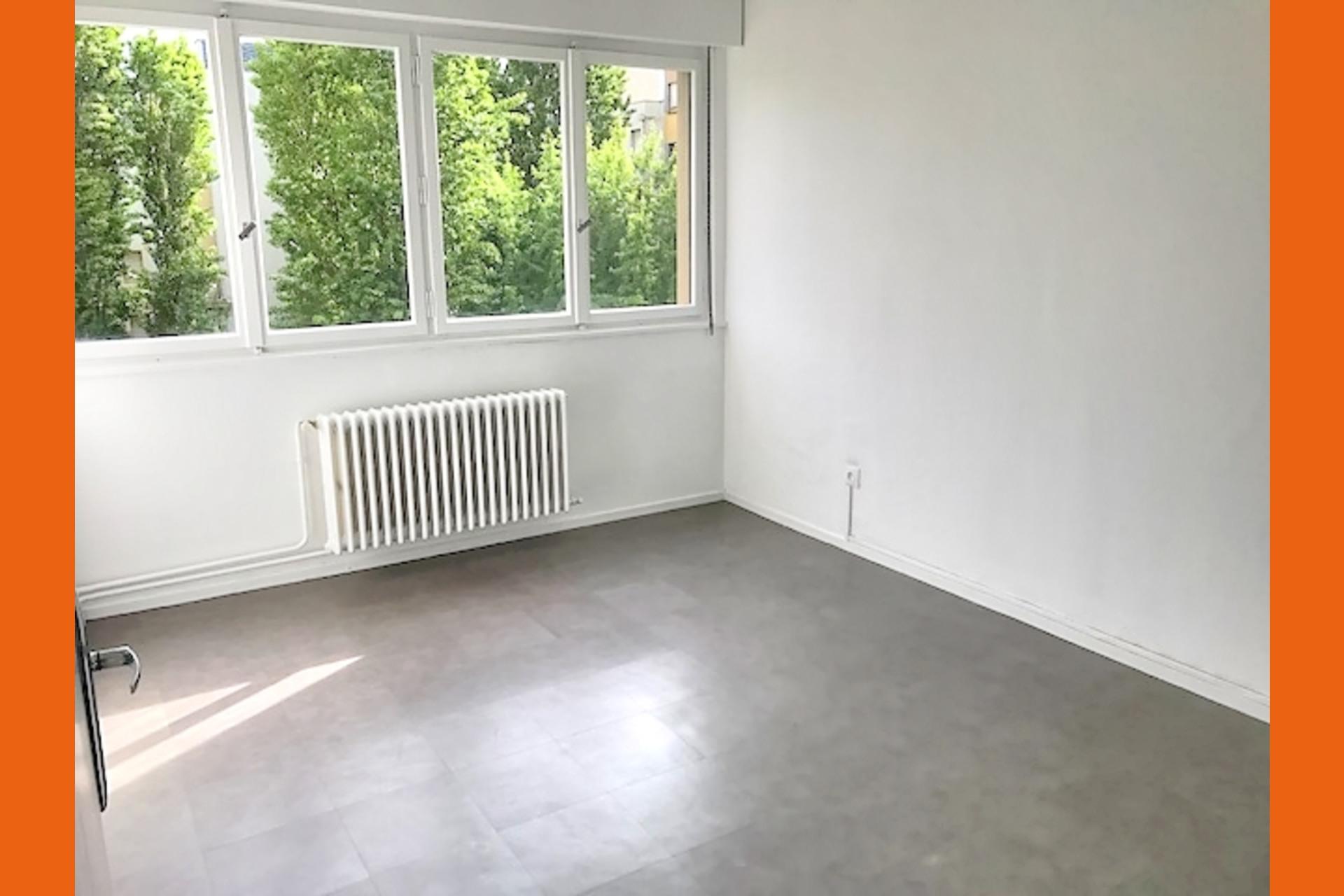 image 3 - Appartement À vendre Longeville-lès-Metz - 4 pièces