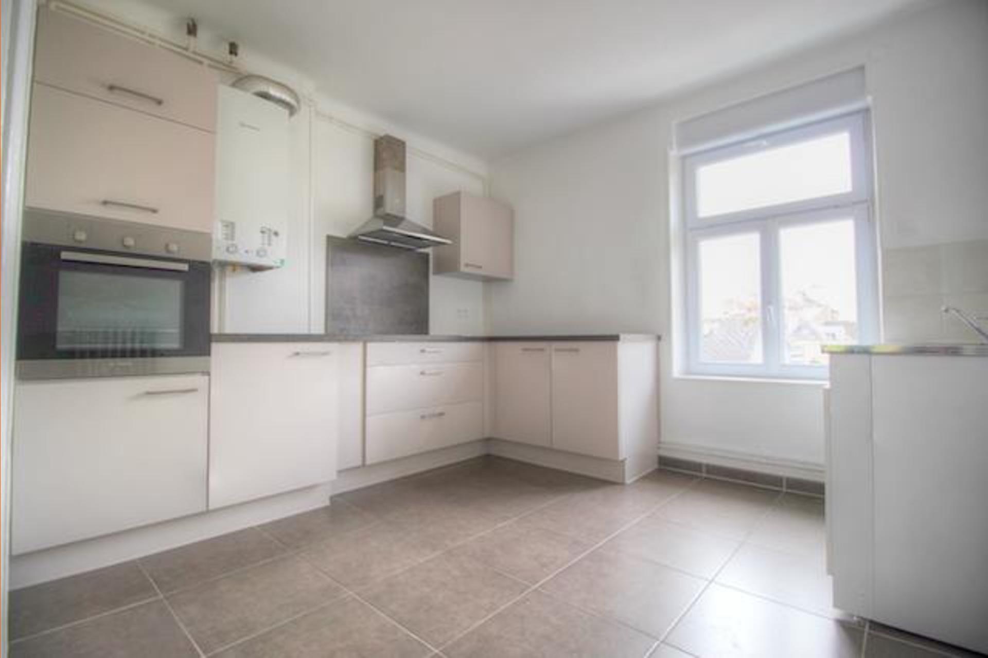 image 1 - Appartement À louer Metz