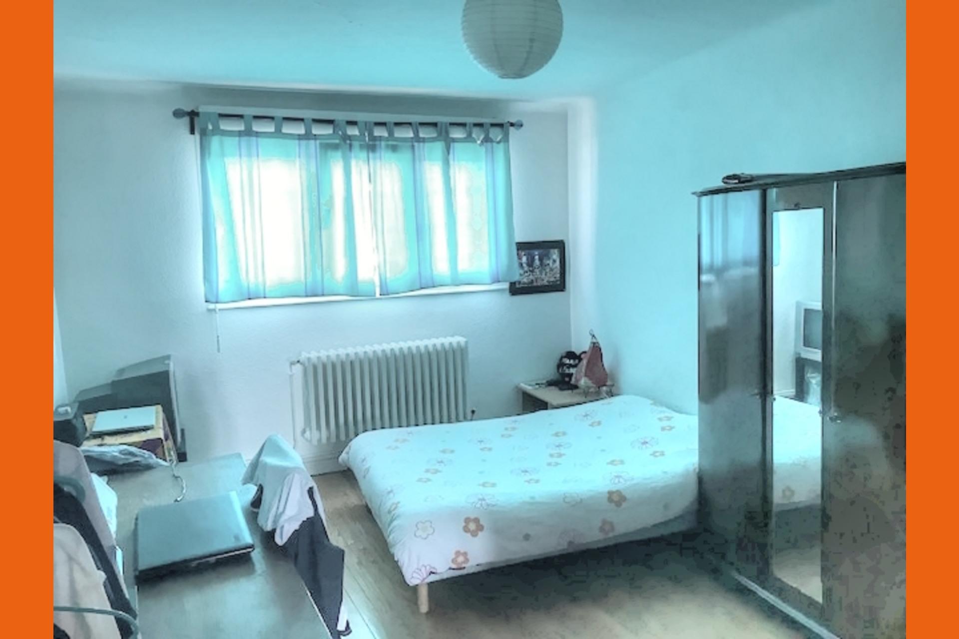 image 2 - Appartement À louer Montigny-lès-Metz