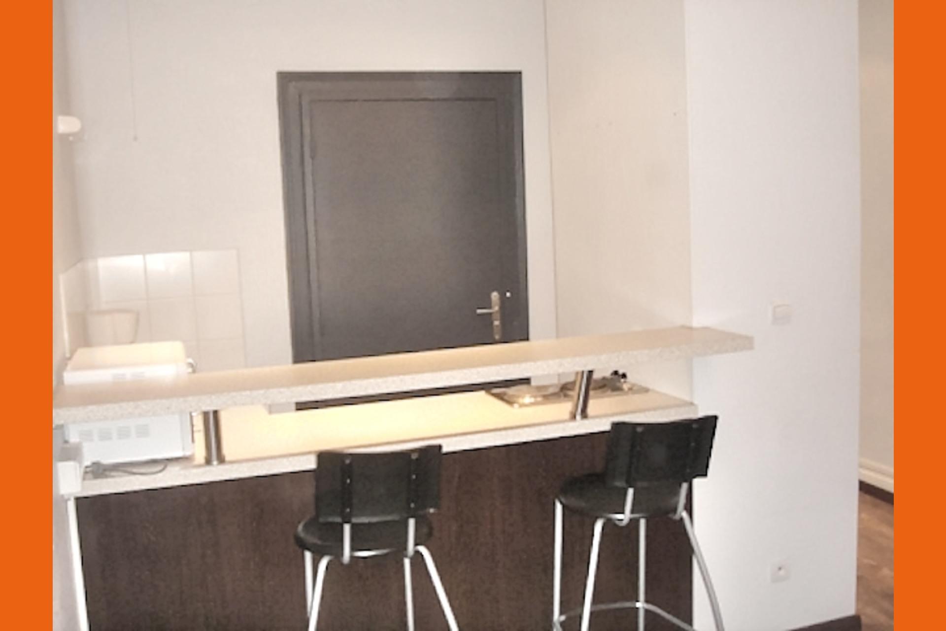 image 0 - Appartement À louer Le Ban-Saint-Martin