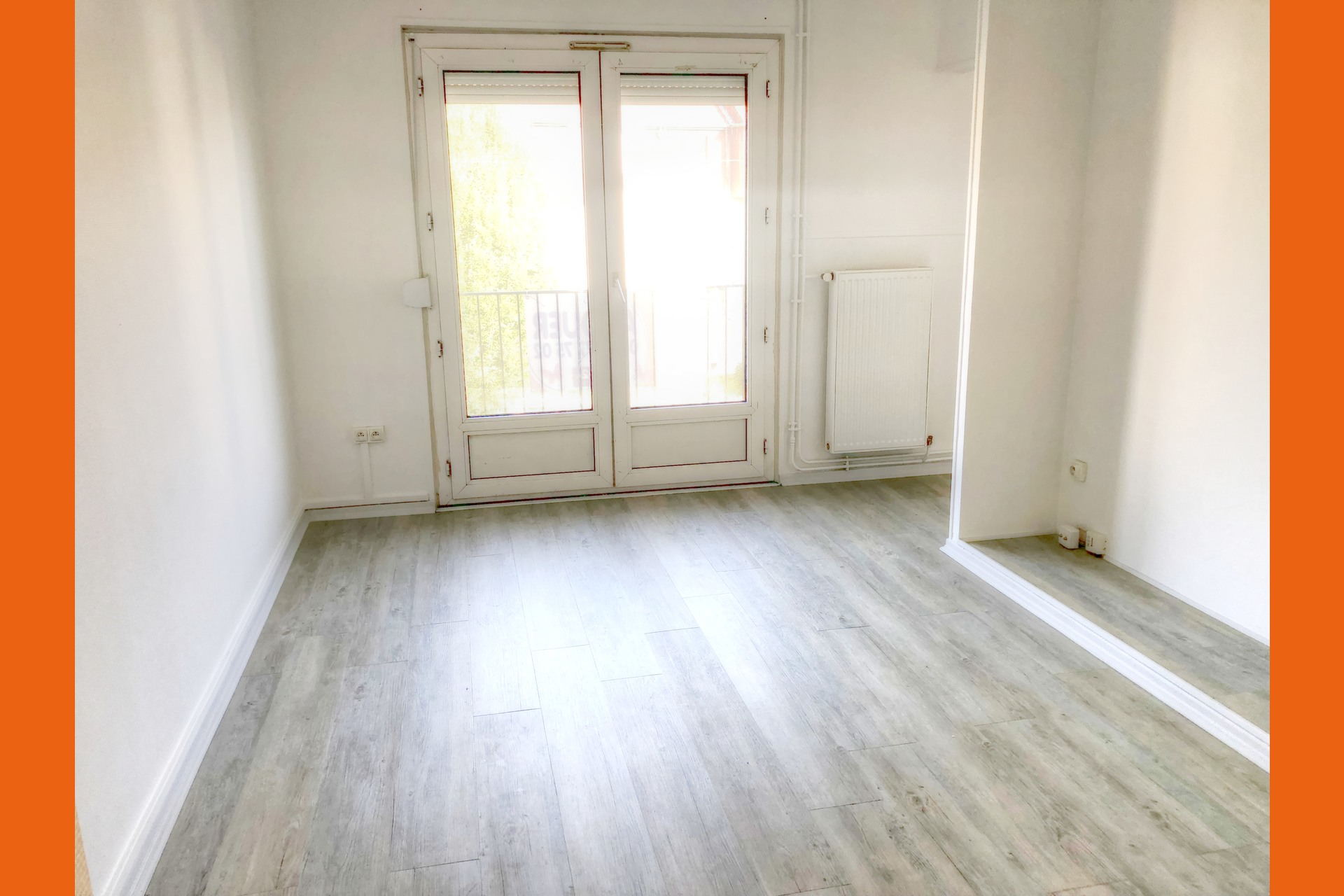 image 0 - Appartement À louer Metz