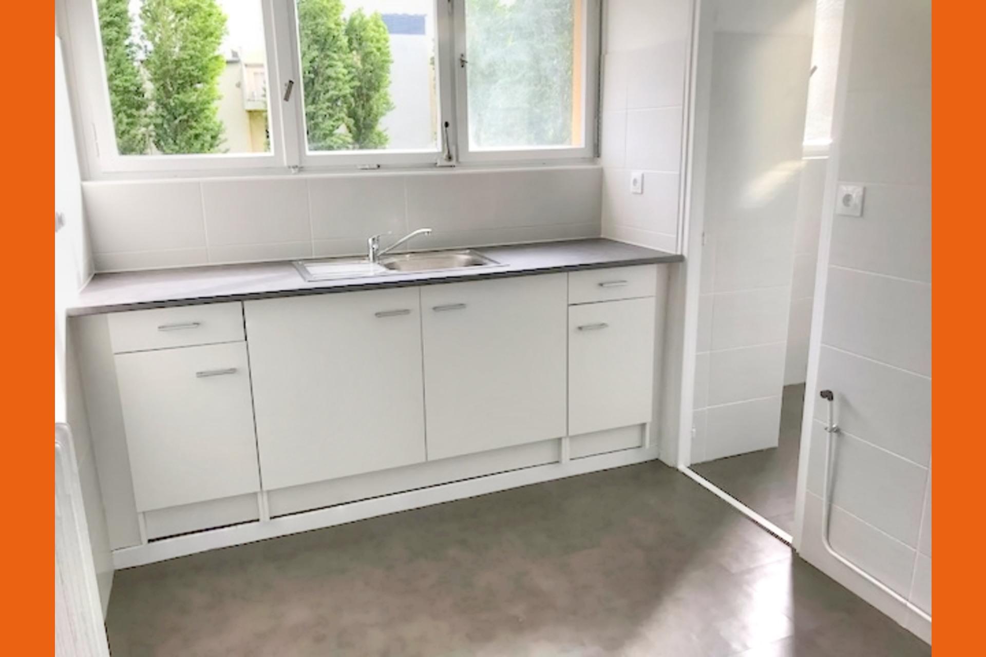 image 2 - Appartement À vendre Longeville-lès-Metz - 4 pièces