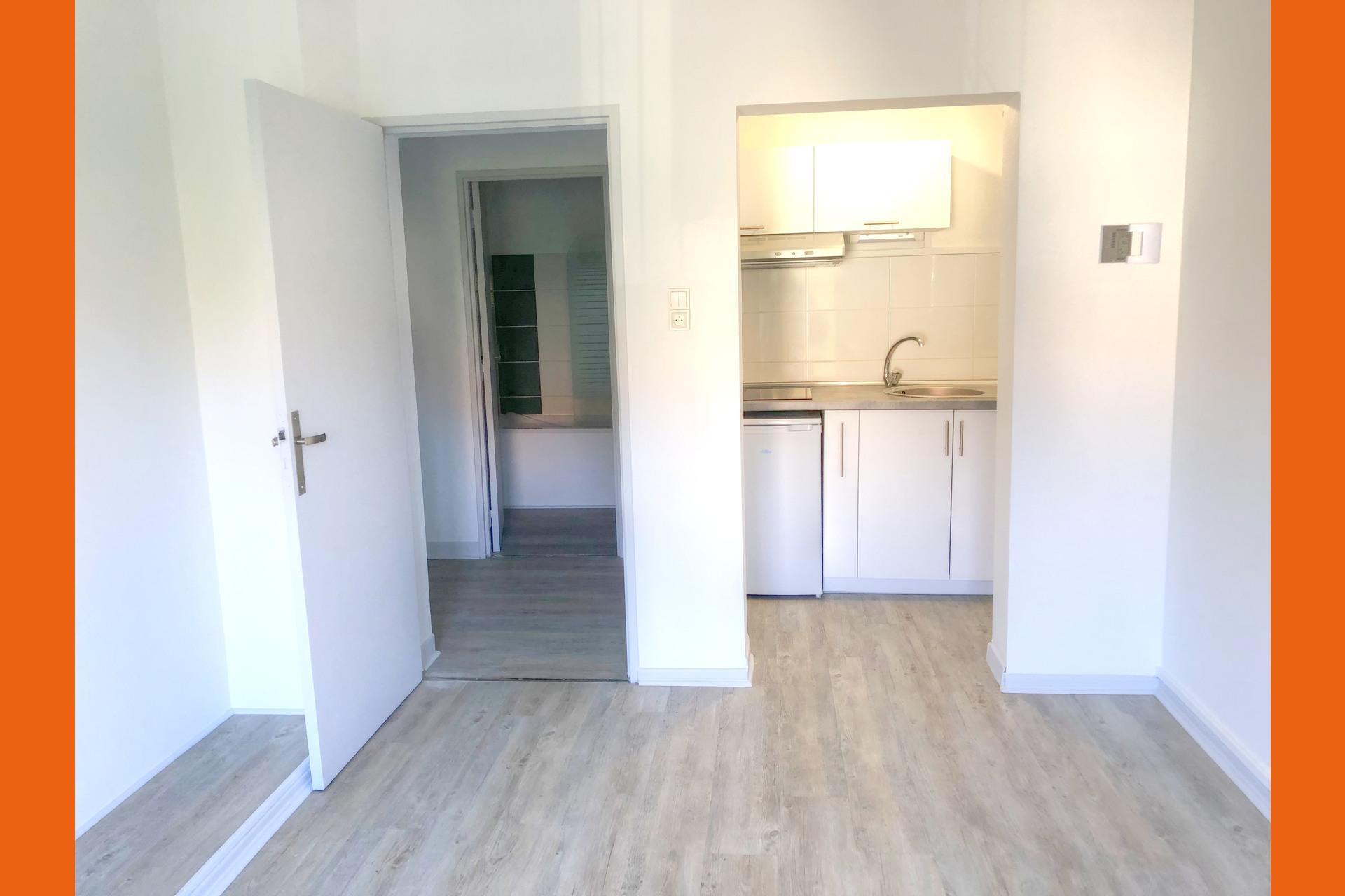 image 5 - Appartement À louer Metz