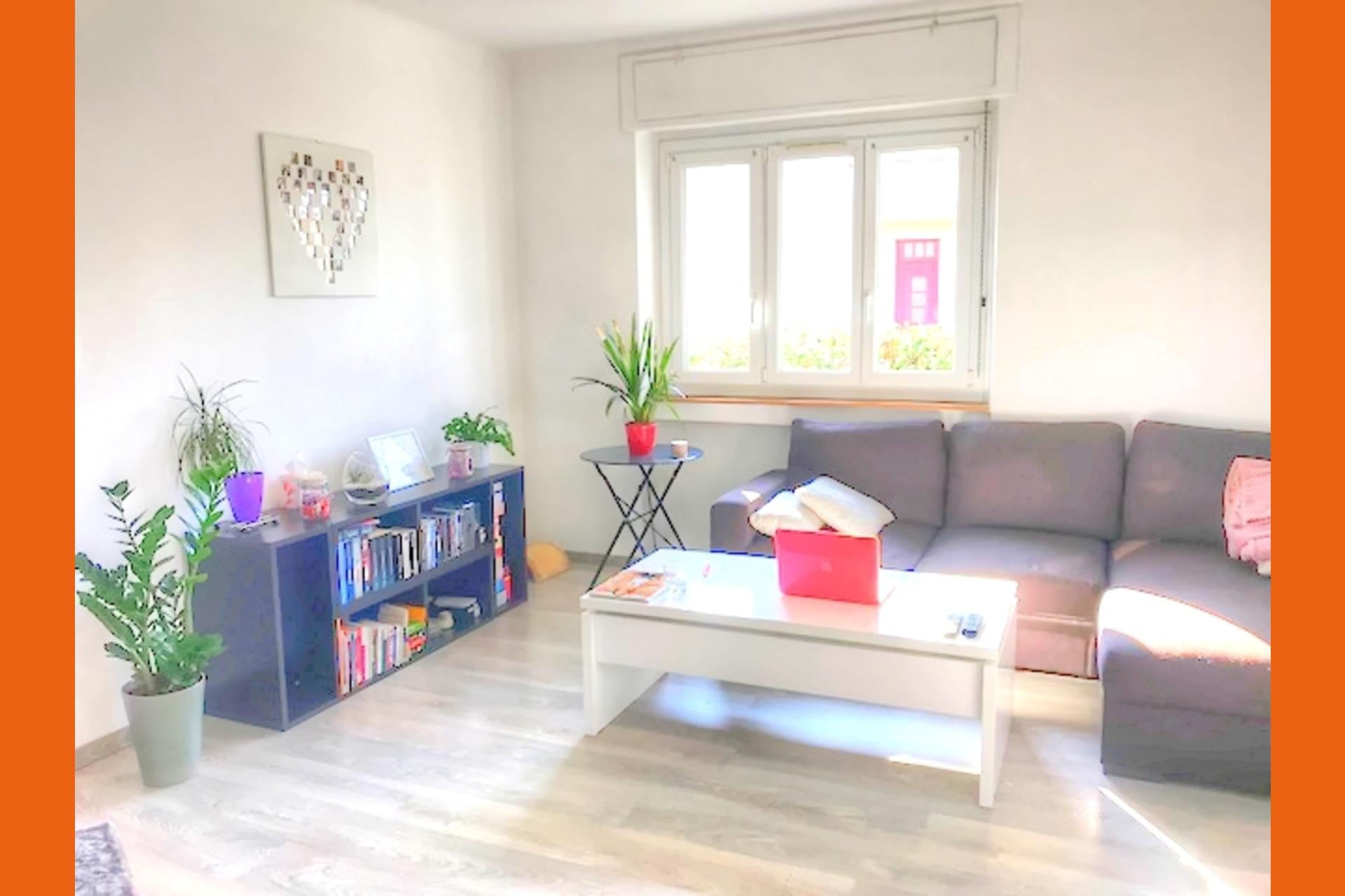 image 1 - Appartement À louer Montigny-lès-Metz - 4 pièces