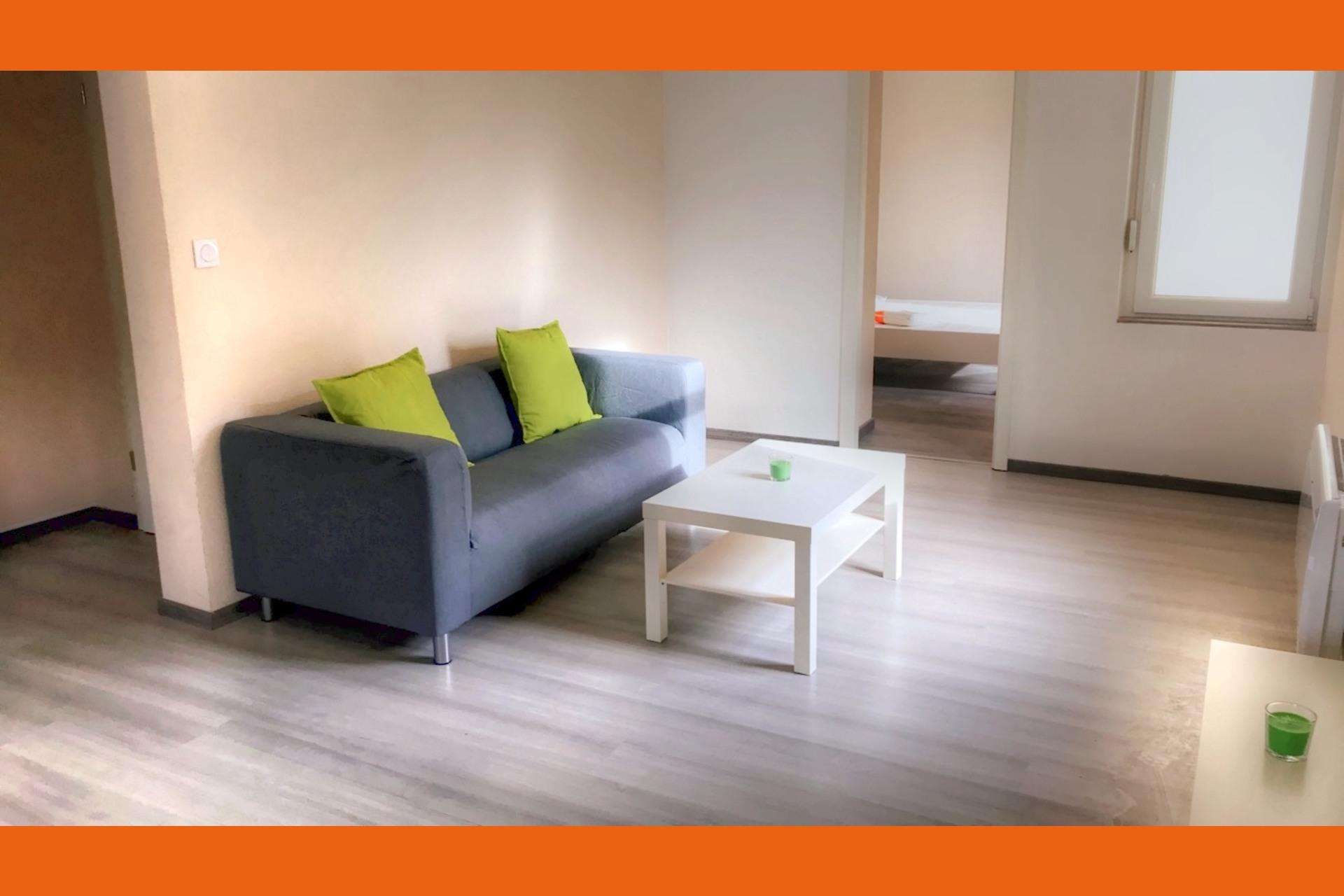 image 1 - Appartement À louer Metz Sablon
