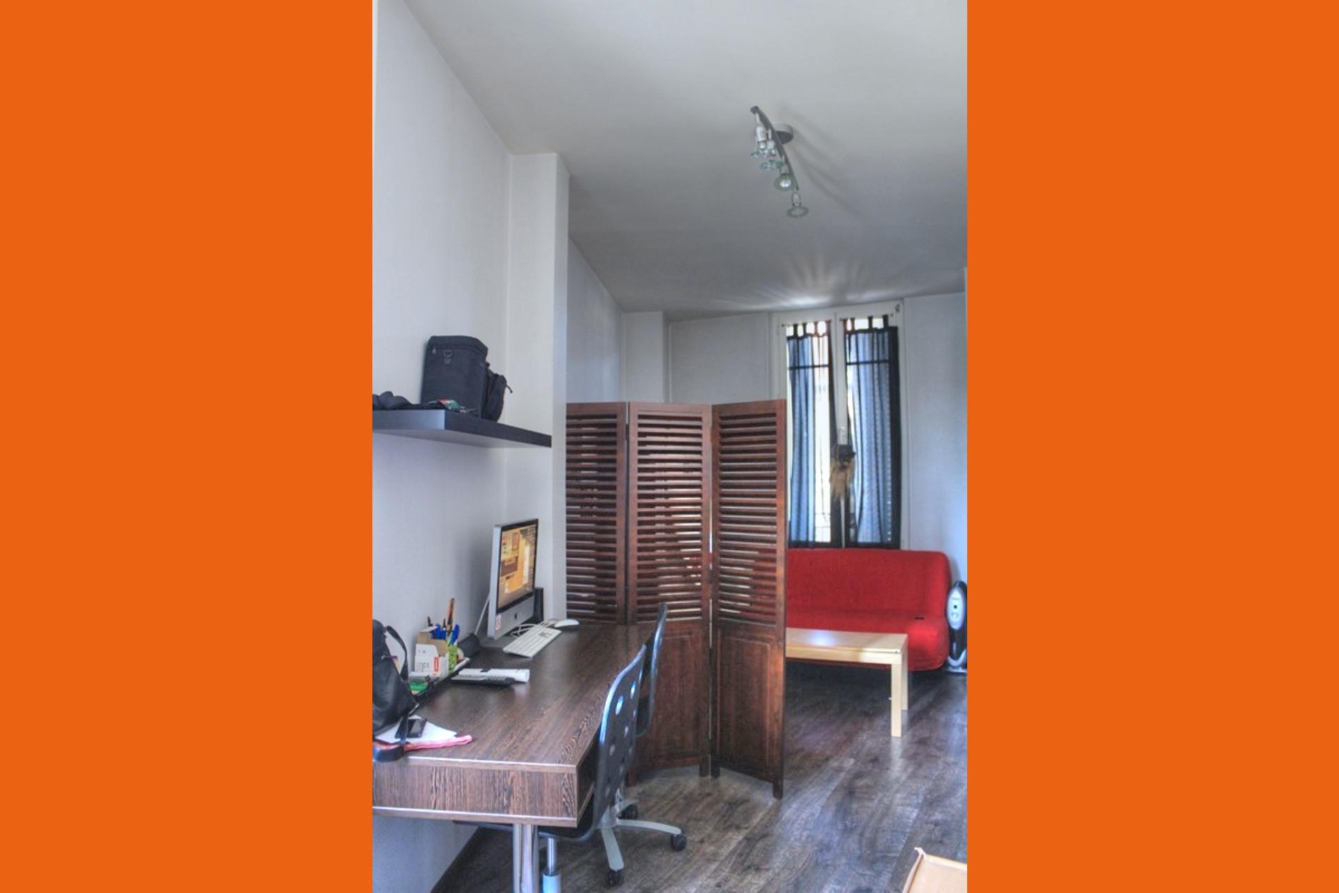 image 4 - Appartement À louer Le Ban-Saint-Martin