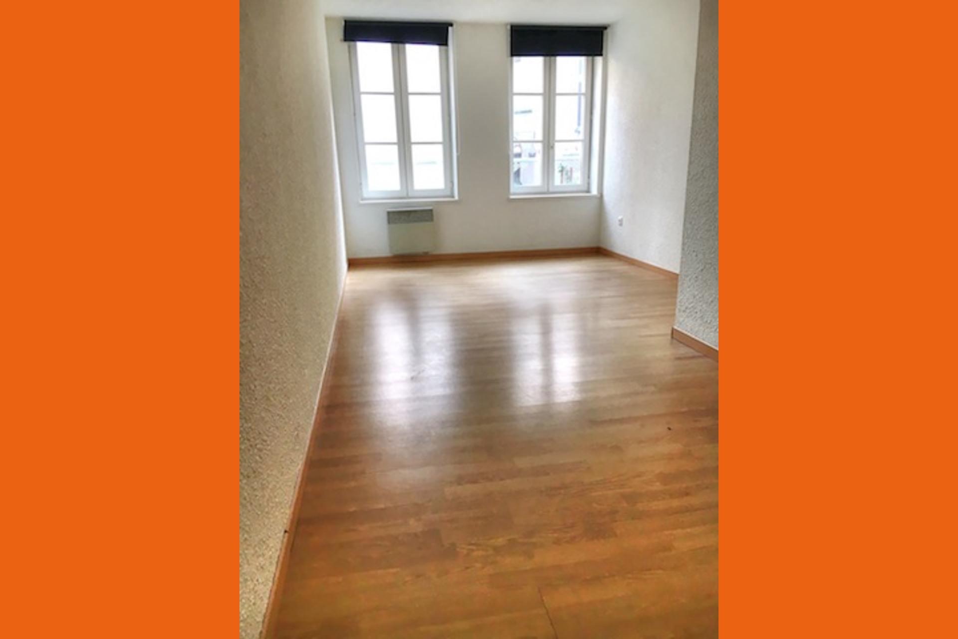 image 4 - Appartement À louer Metz - 3 pièces