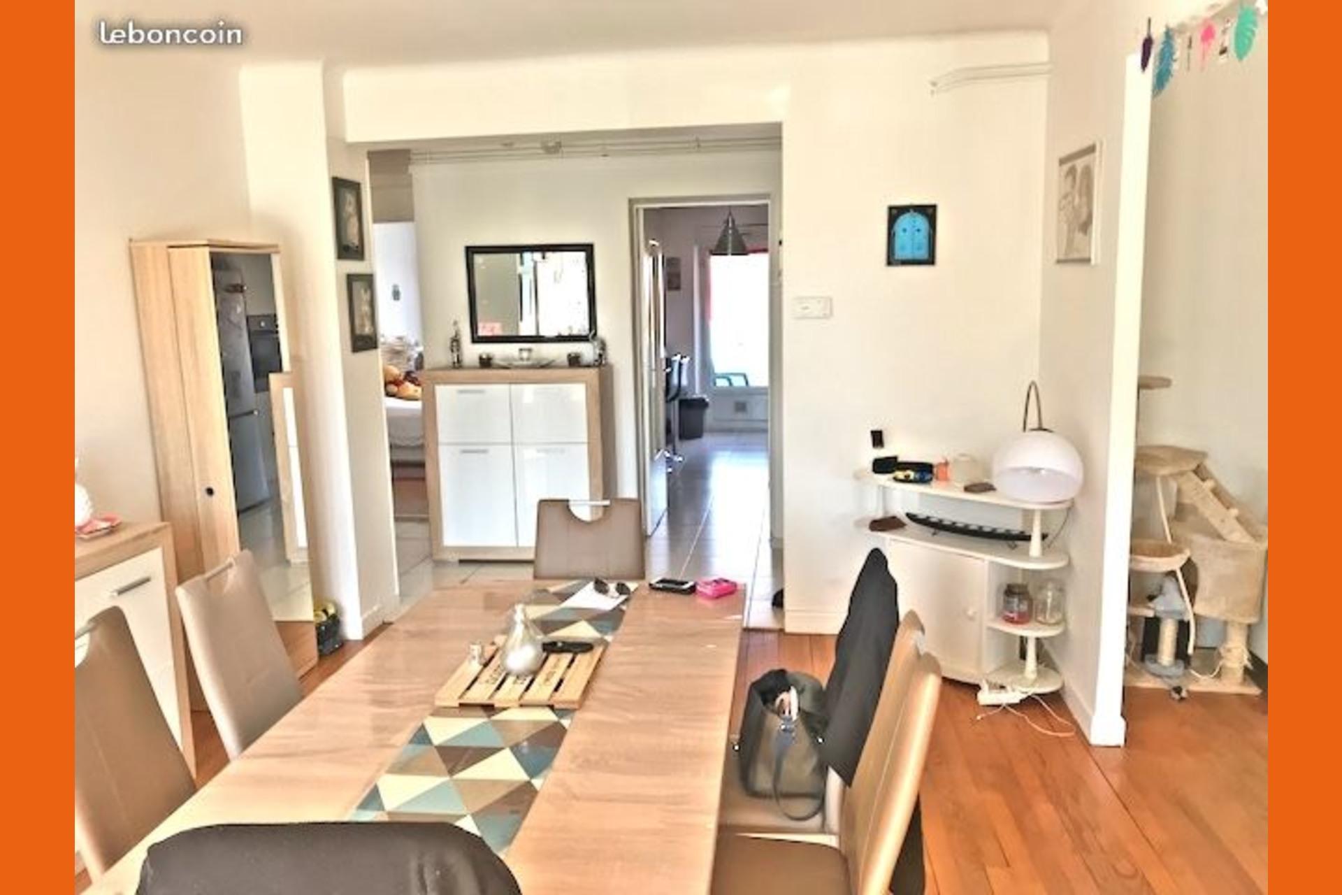image 3 - Appartement À louer Montigny-lès-Metz