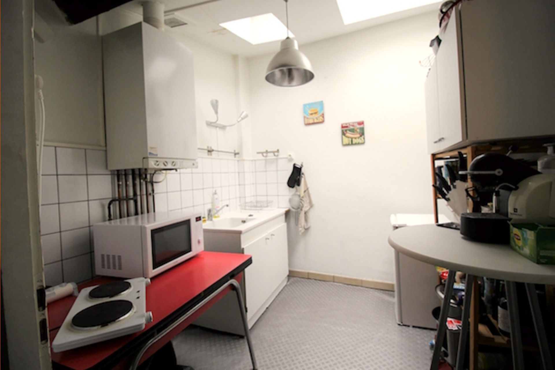 image 2 - Duplex À louer Metz