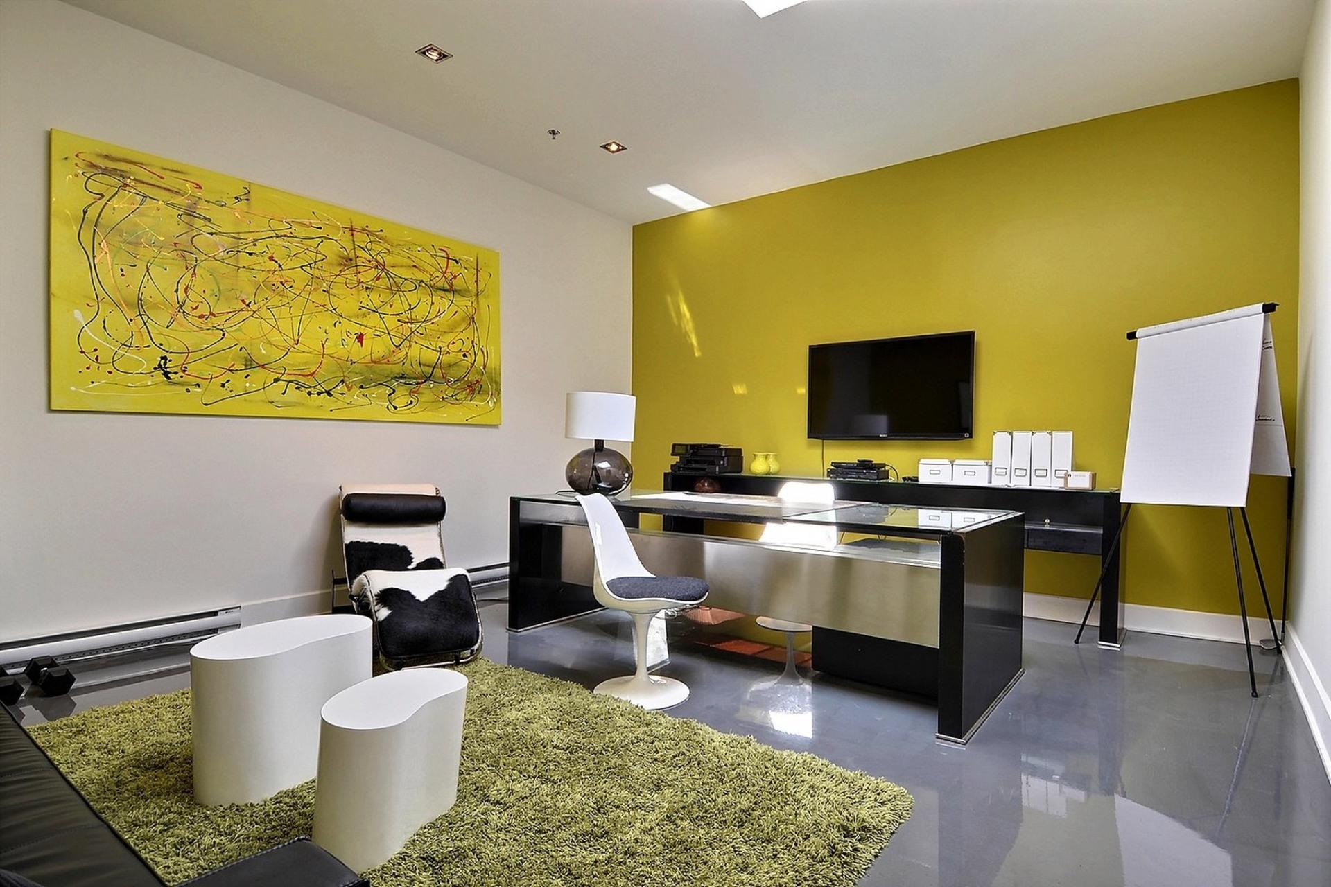 image 3 - Appartement À vendre Montréal Ville-Marie - 8 pièces