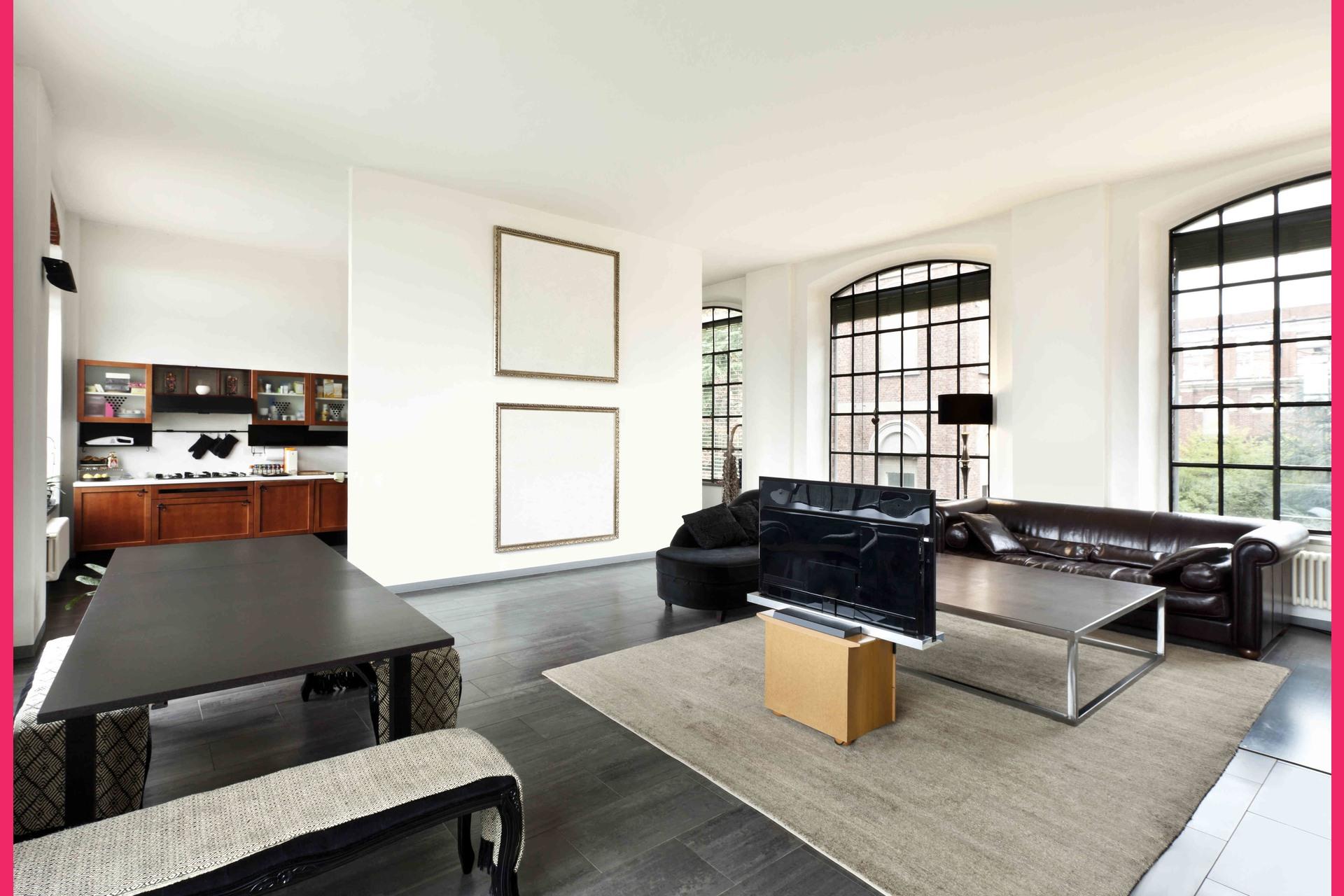 image 0 - Appartement À vendre Montréal Ville-Marie - 7 pièces