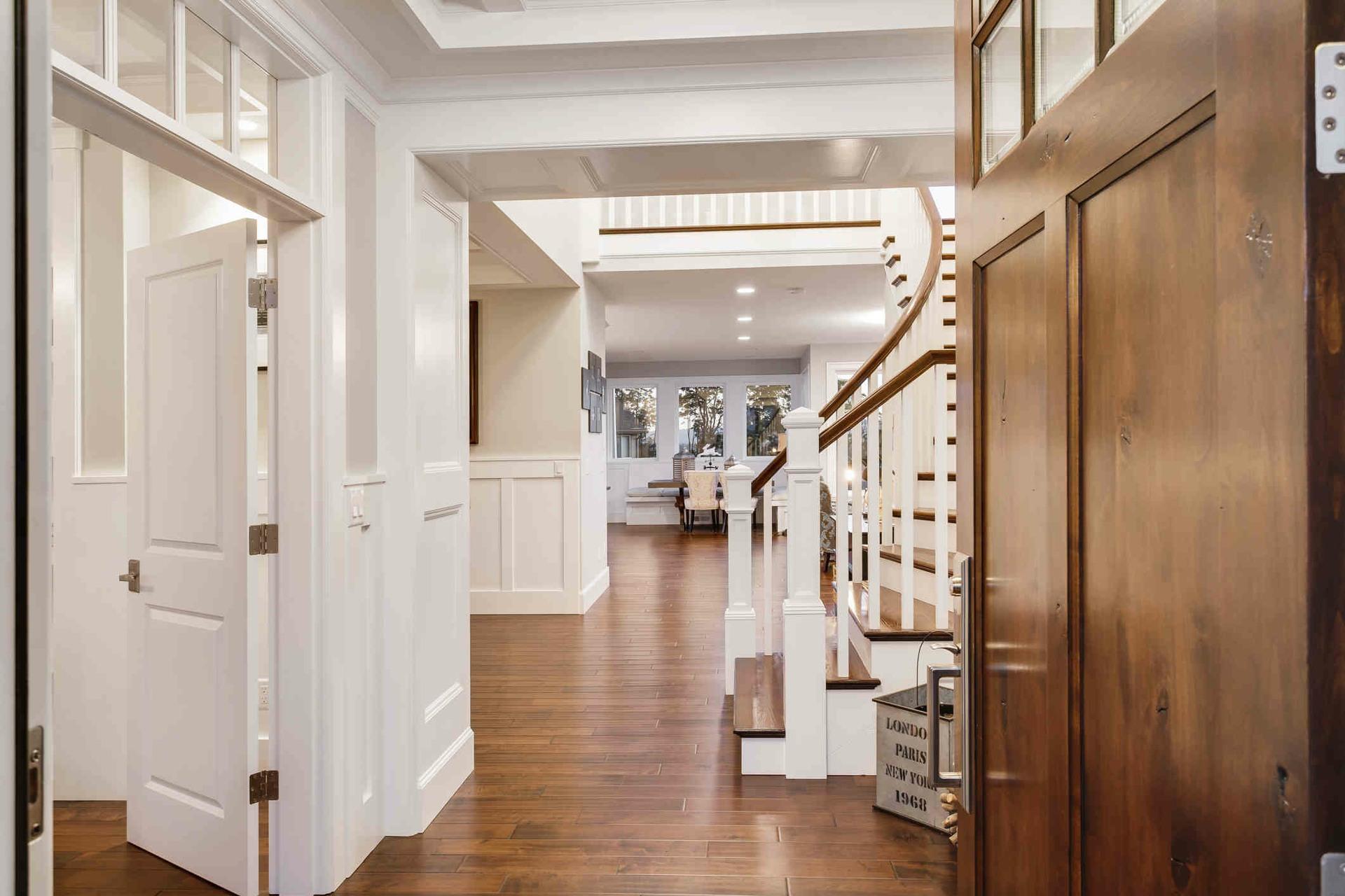 image 1 - Maison À vendre Montréal Westmount - 13 pièces