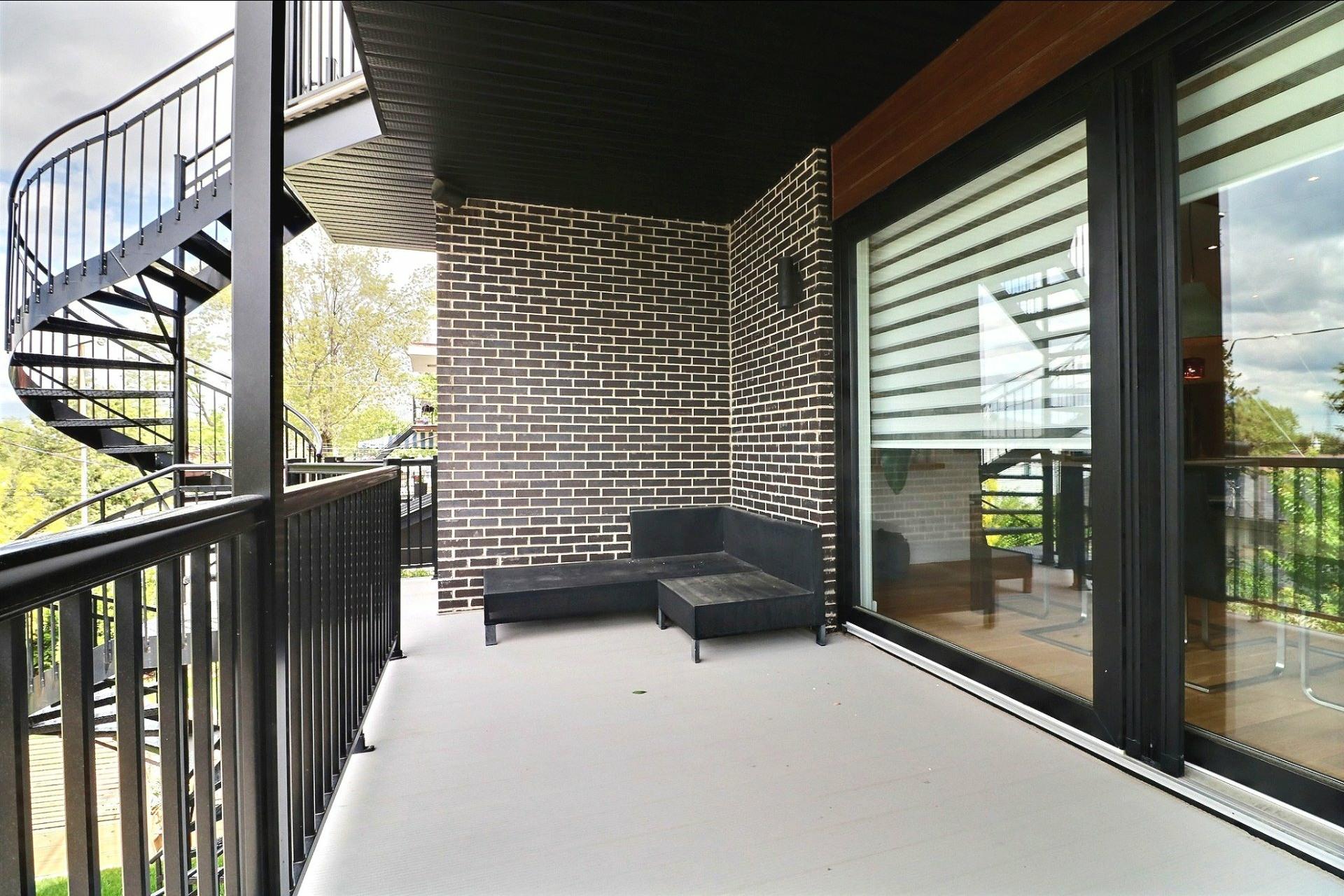 image 23 - Quintuplex À vendre Laval Vimont  - 4 pièces