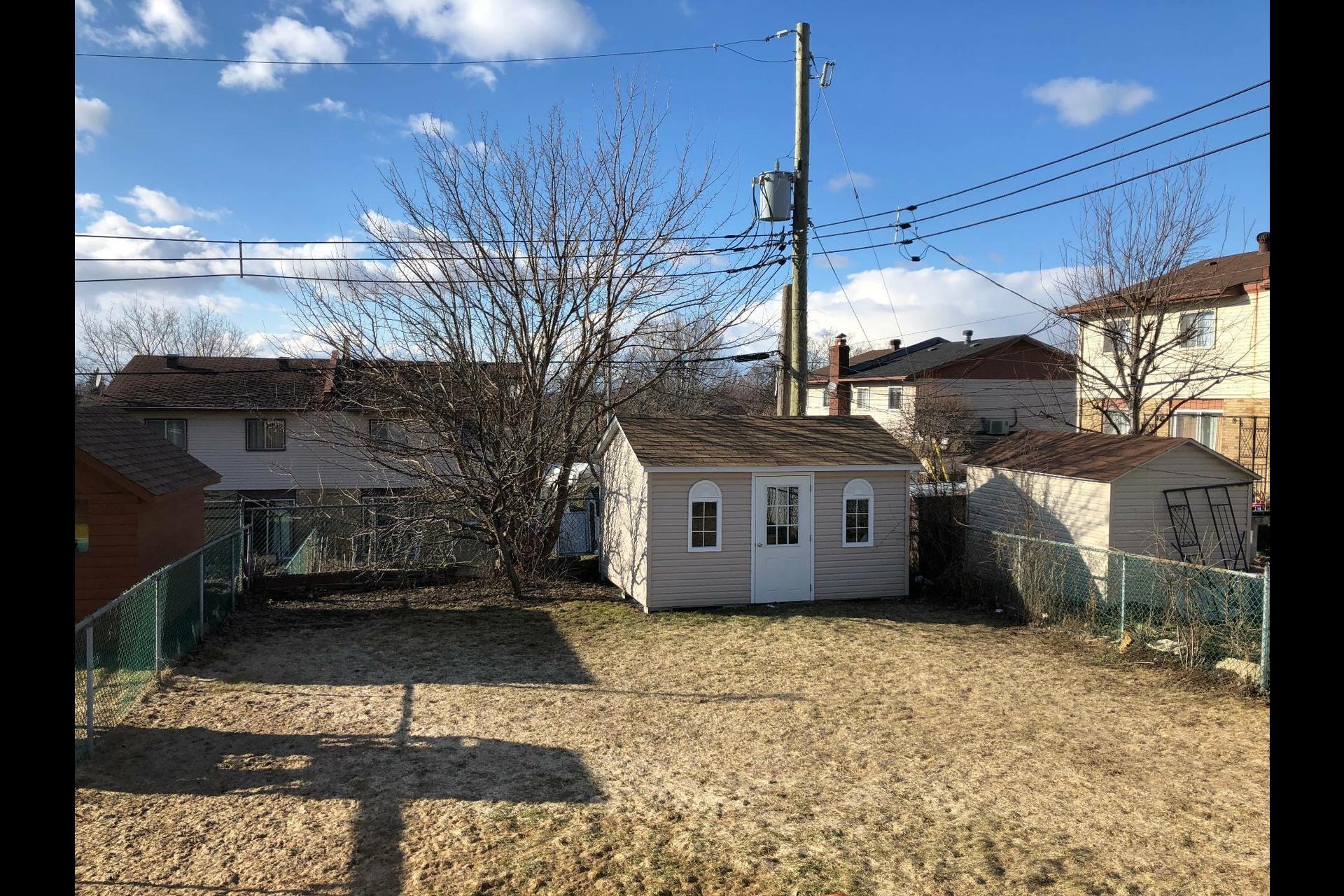 image 21 - Maison À vendre Montréal Rivière-des-Prairies/Pointe-aux-Trembles  - 13 pièces