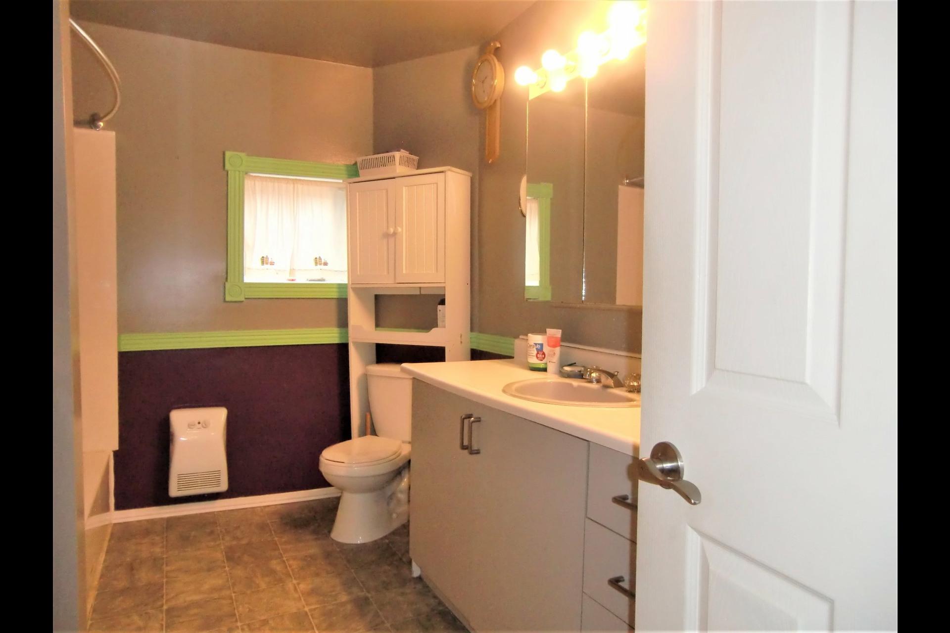 image 7 - Maison À vendre Bedford - Ville - 6 pièces