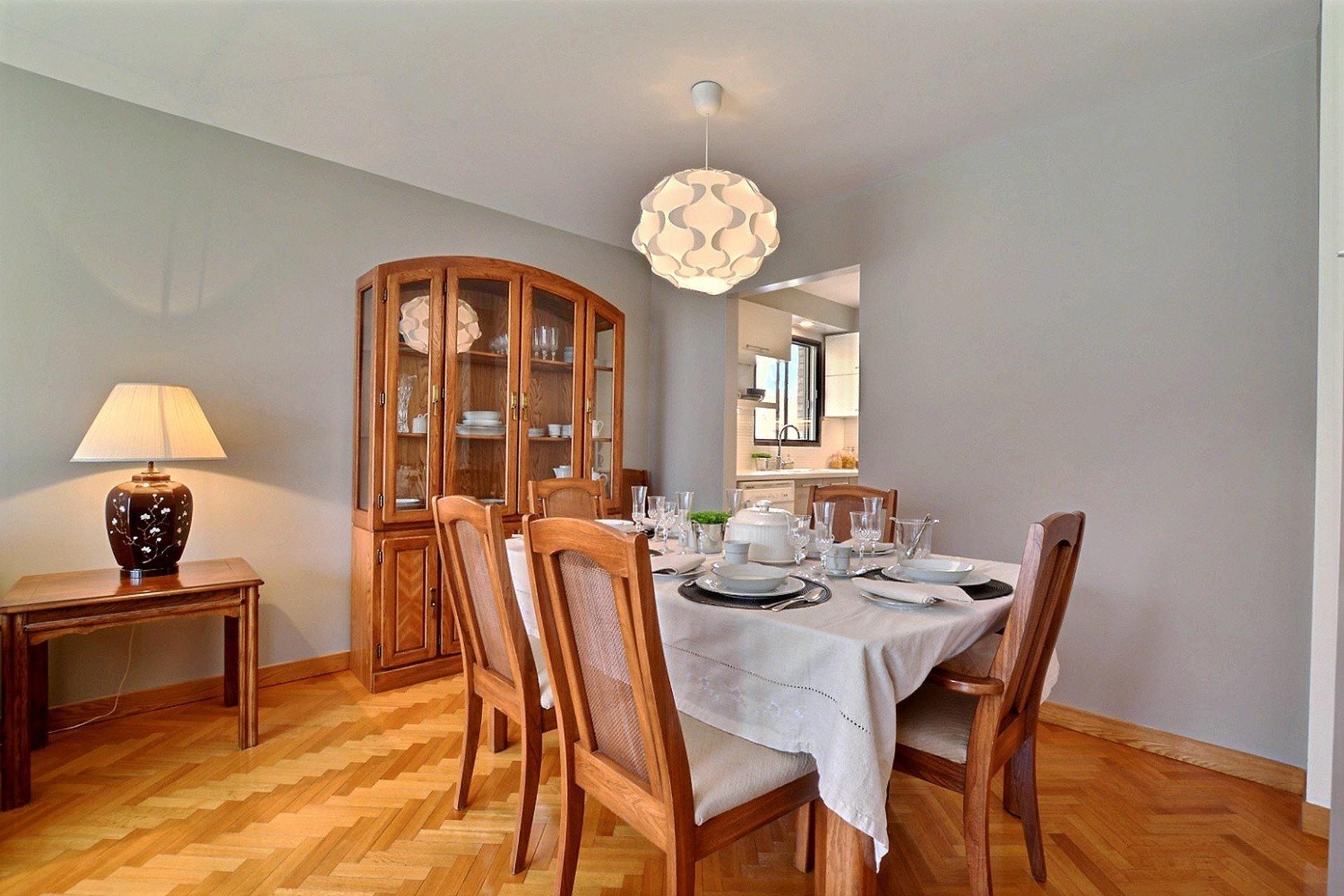 image 4 - Appartement À vendre Montréal Ahuntsic-Cartierville  - 7 pièces