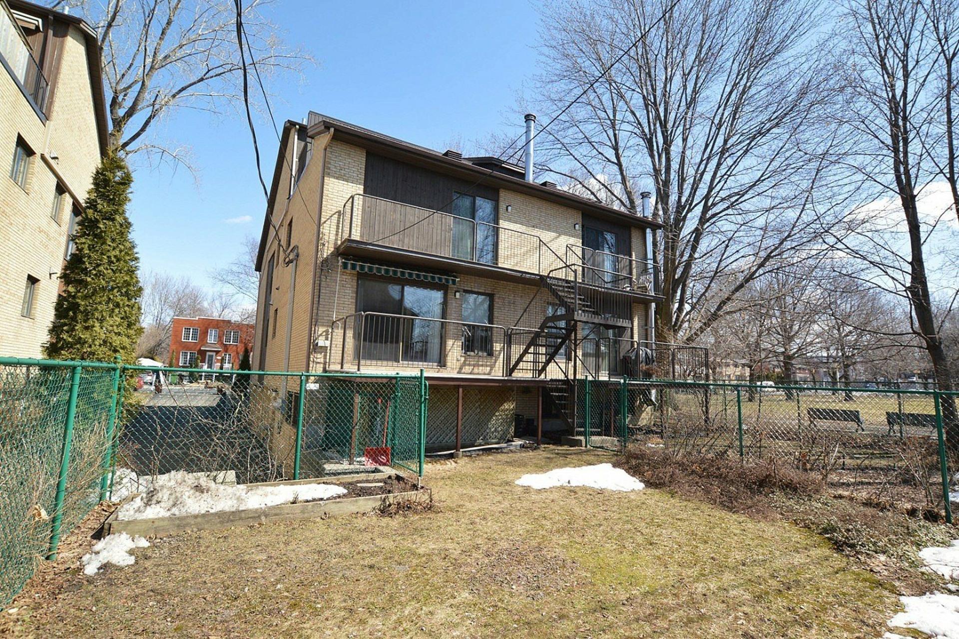 image 18 - Appartement À vendre Montréal Ahuntsic-Cartierville  - 7 pièces