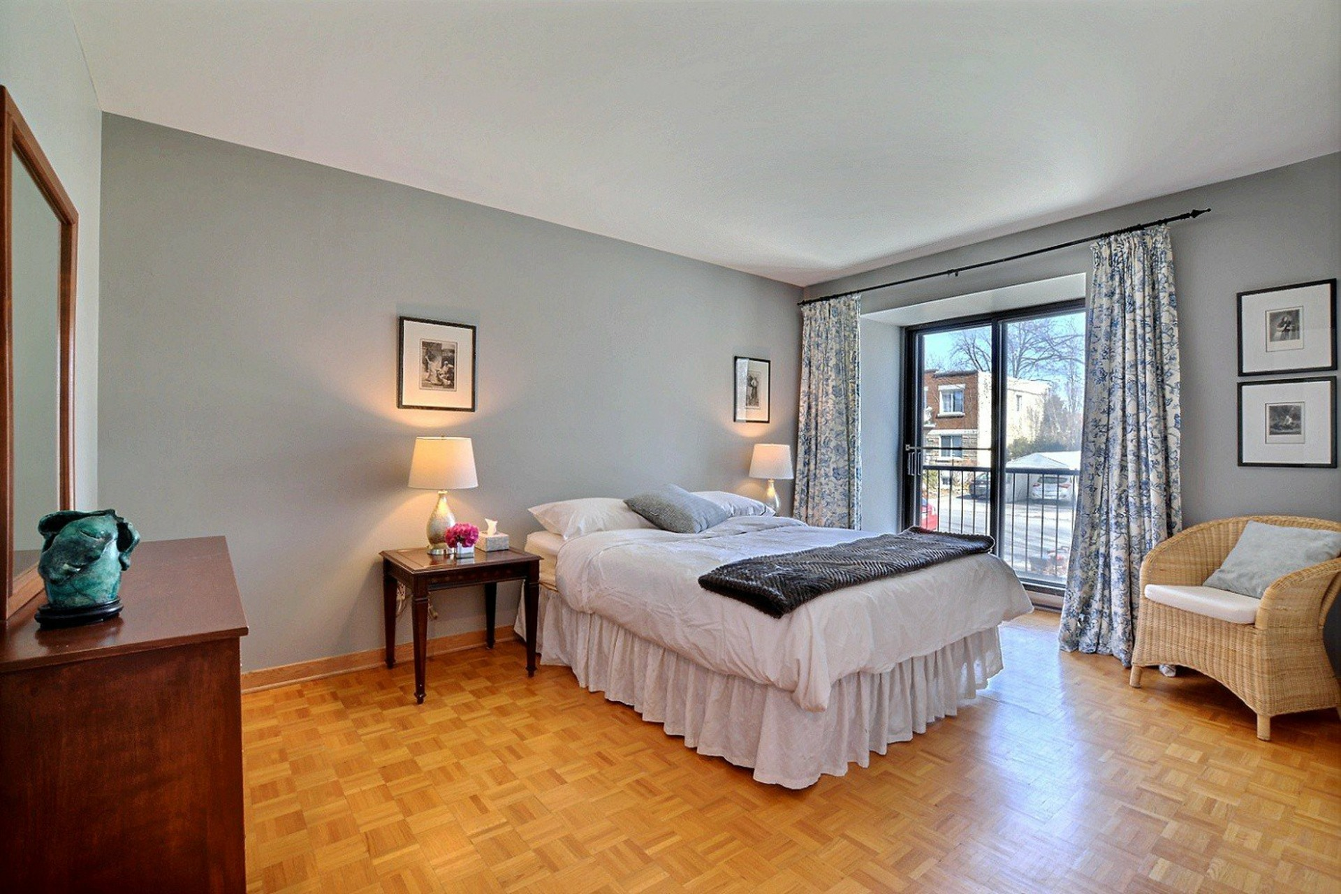 image 9 - Appartement À vendre Montréal Ahuntsic-Cartierville  - 7 pièces