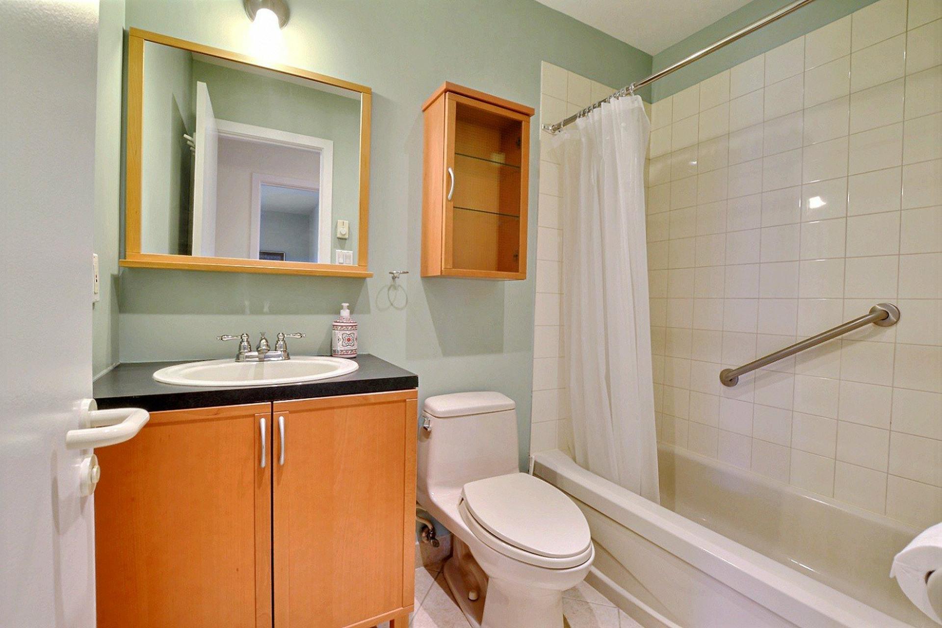 image 12 - Appartement À vendre Montréal Ahuntsic-Cartierville  - 7 pièces