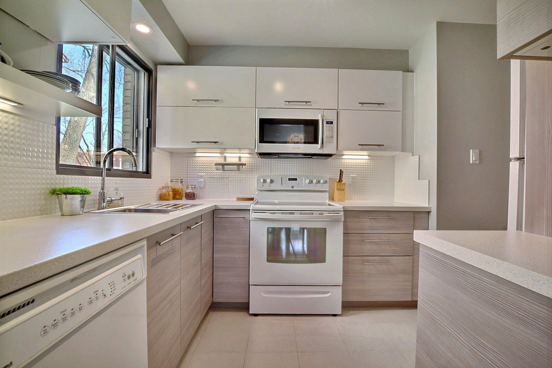 image 7 - Appartement À vendre Montréal Ahuntsic-Cartierville  - 7 pièces
