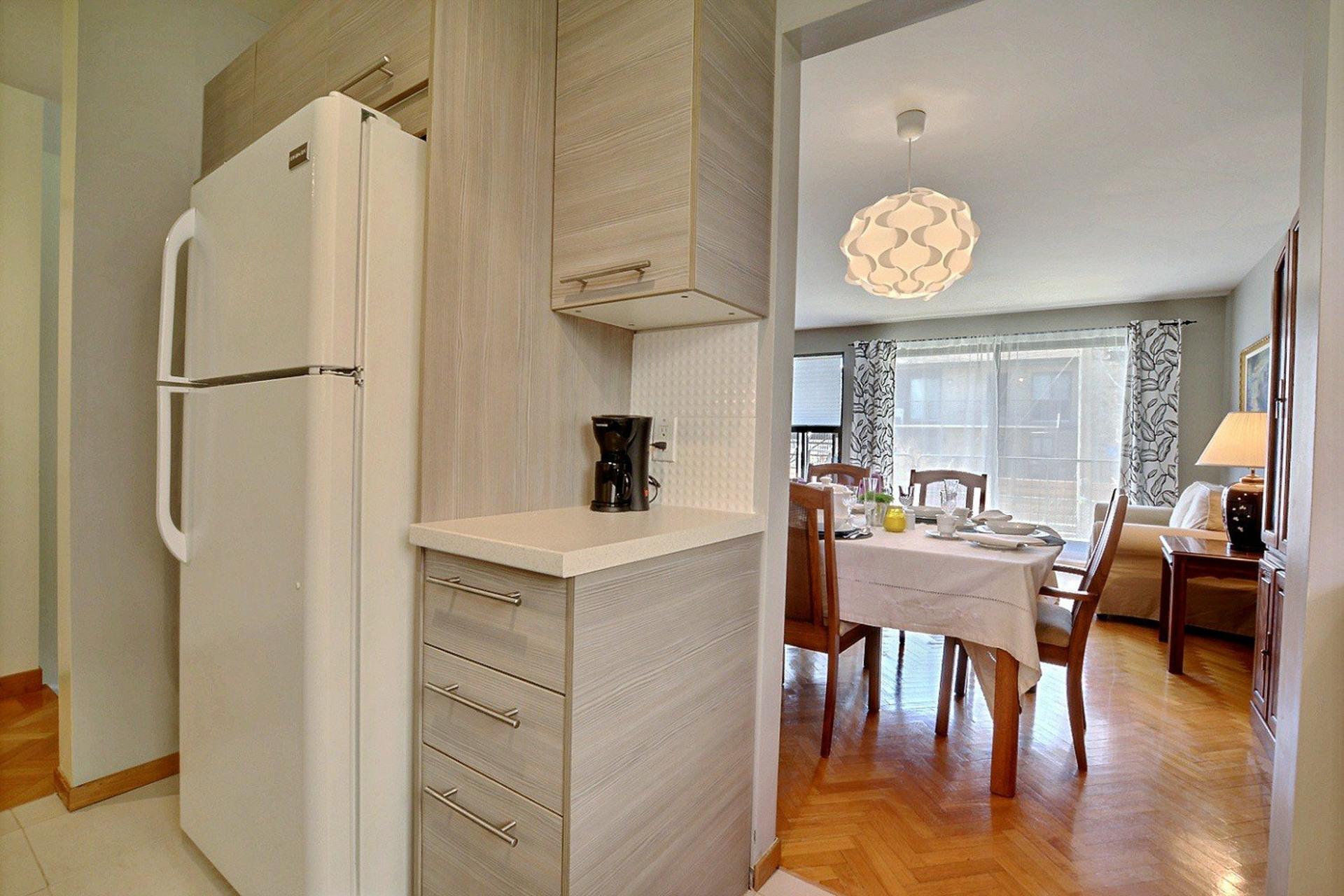 image 8 - Appartement À vendre Montréal Ahuntsic-Cartierville  - 7 pièces