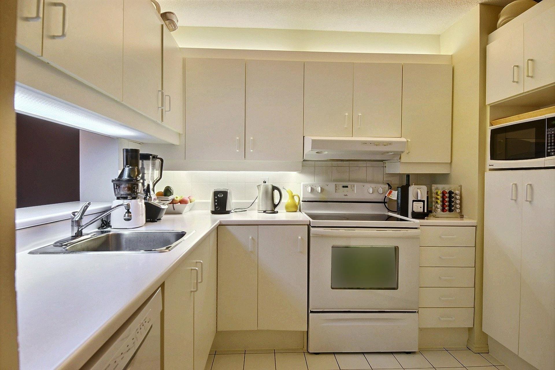 image 9 - Appartement À vendre Montréal Verdun/Île-des-Soeurs  - 5 pièces