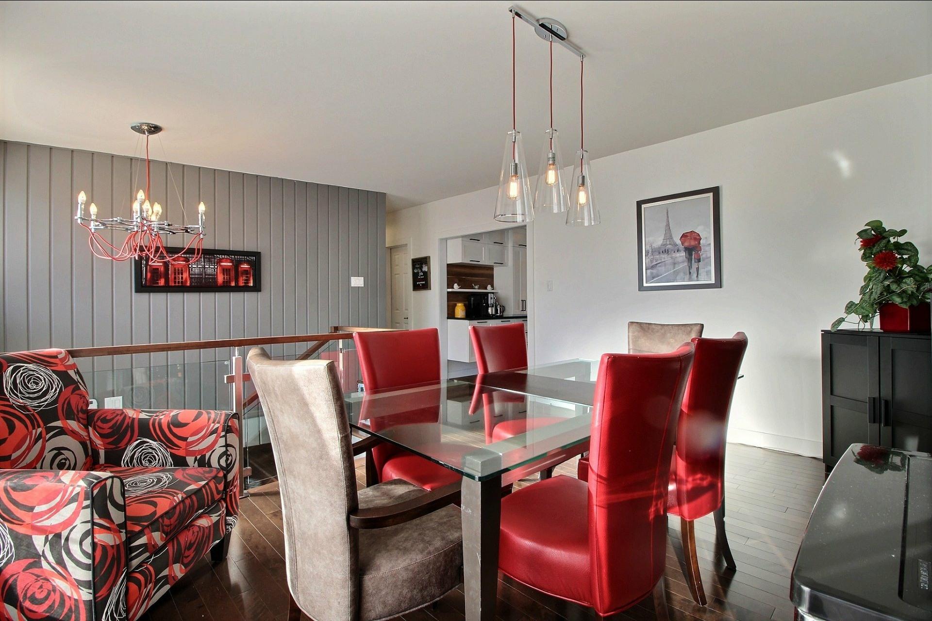 image 2 - Maison À vendre Montréal Rivière-des-Prairies/Pointe-aux-Trembles  - 11 pièces