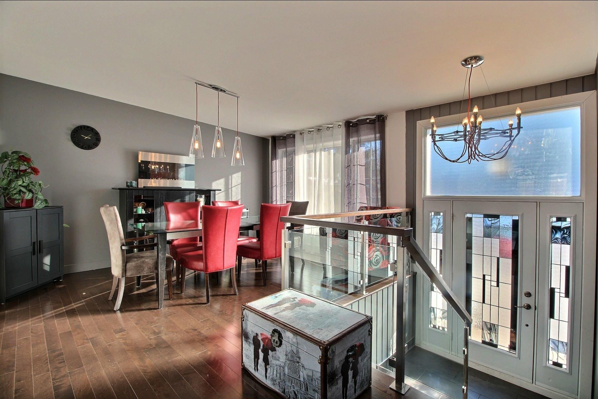 image 1 - Maison À vendre Montréal Rivière-des-Prairies/Pointe-aux-Trembles  - 11 pièces