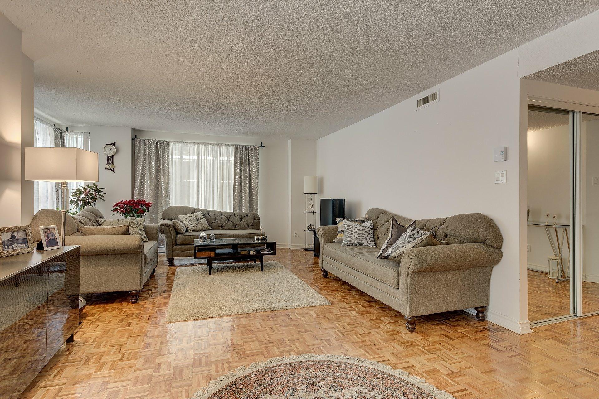 image 3 - Appartement À vendre Montréal Ville-Marie  - 4 pièces