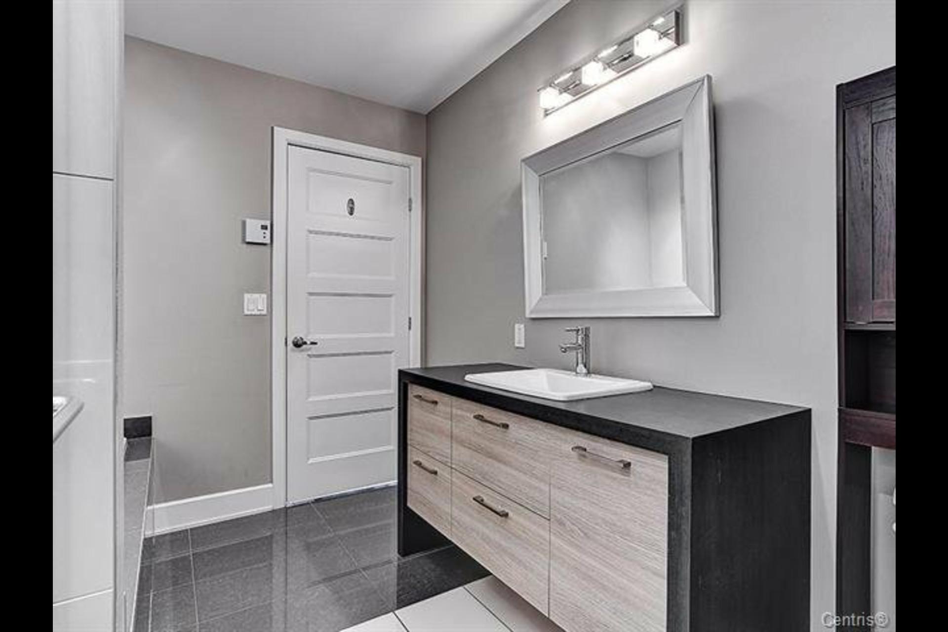 image 11 - Appartement À louer Mont-Saint-Hilaire - 9 pièces