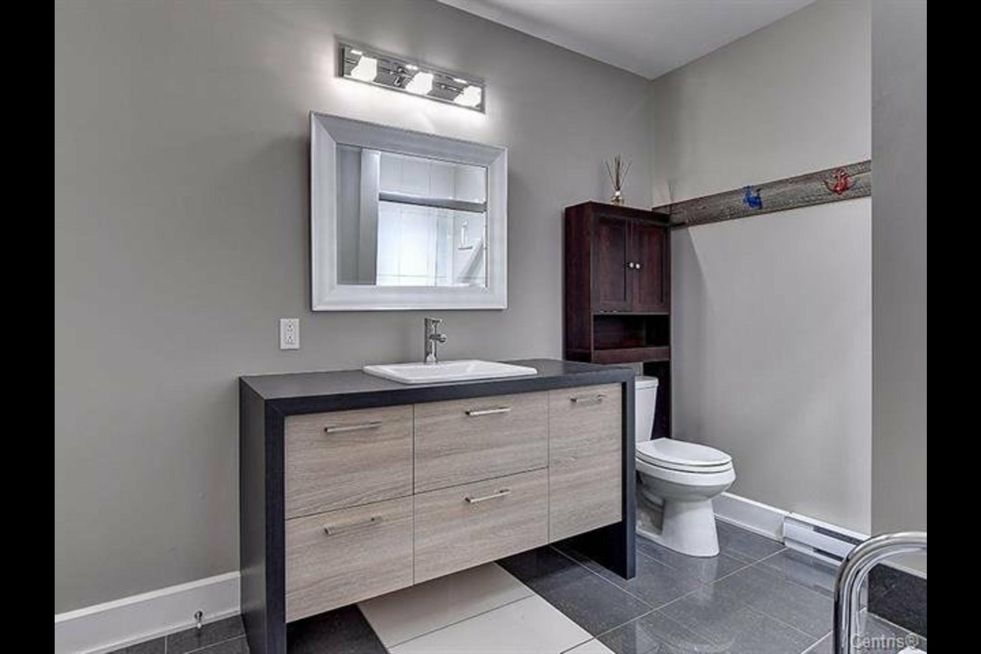 image 10 - Appartement À louer Mont-Saint-Hilaire - 9 pièces