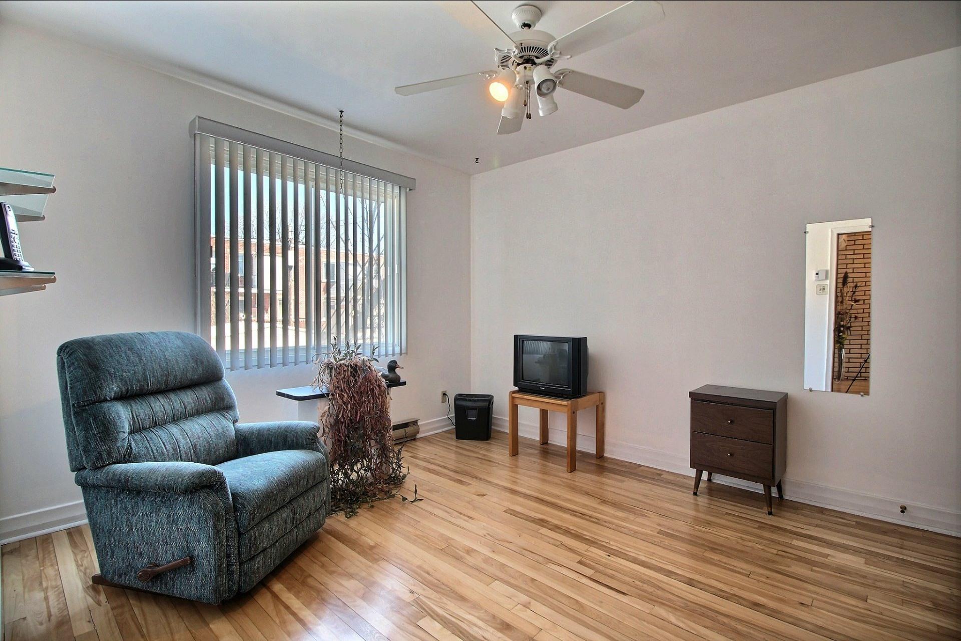 image 10 - Duplex À vendre Montréal Rivière-des-Prairies/Pointe-aux-Trembles  - 6 pièces