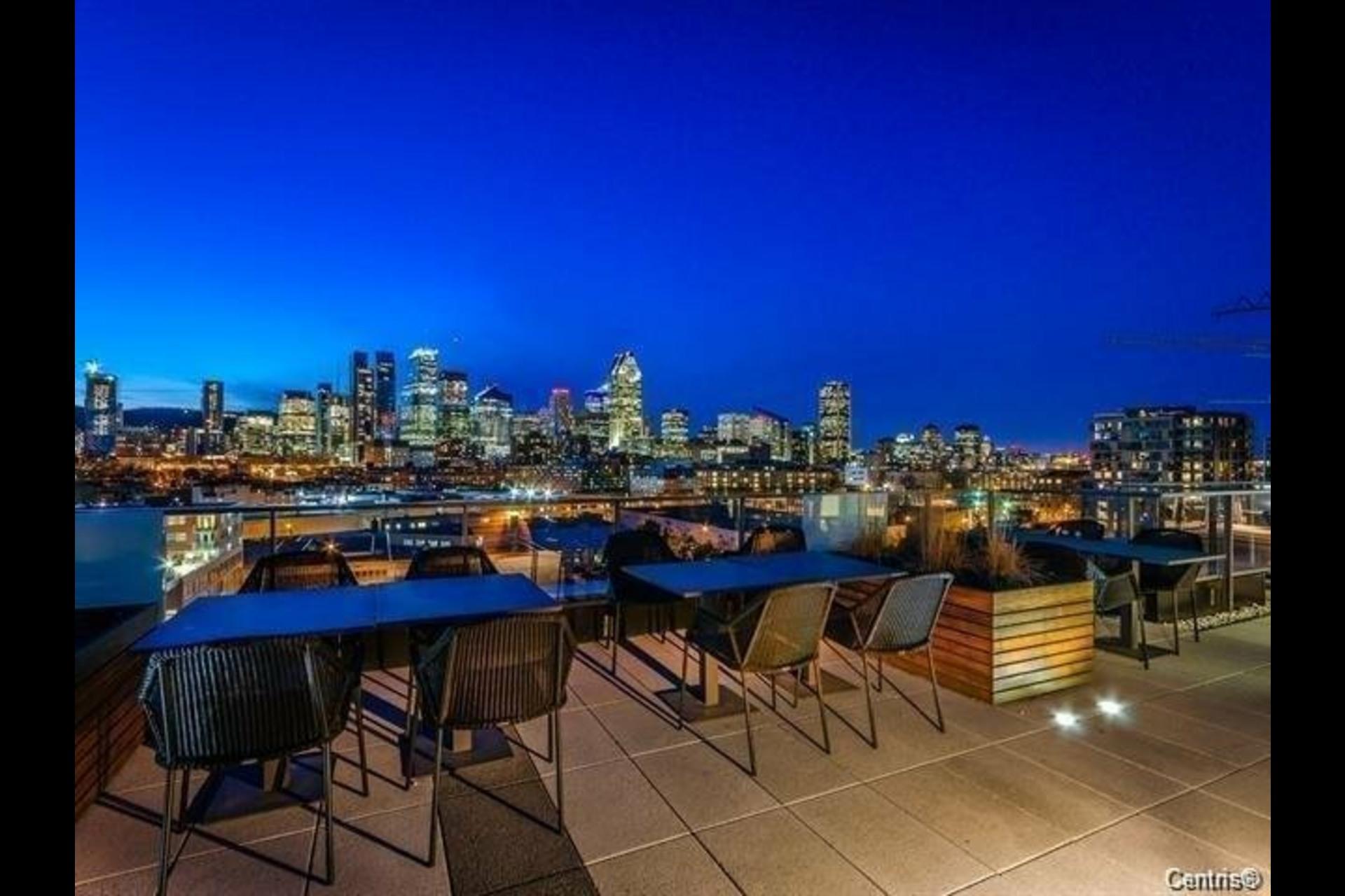 image 28 - Appartement À vendre Montréal Le Sud-Ouest  - 8 pièces