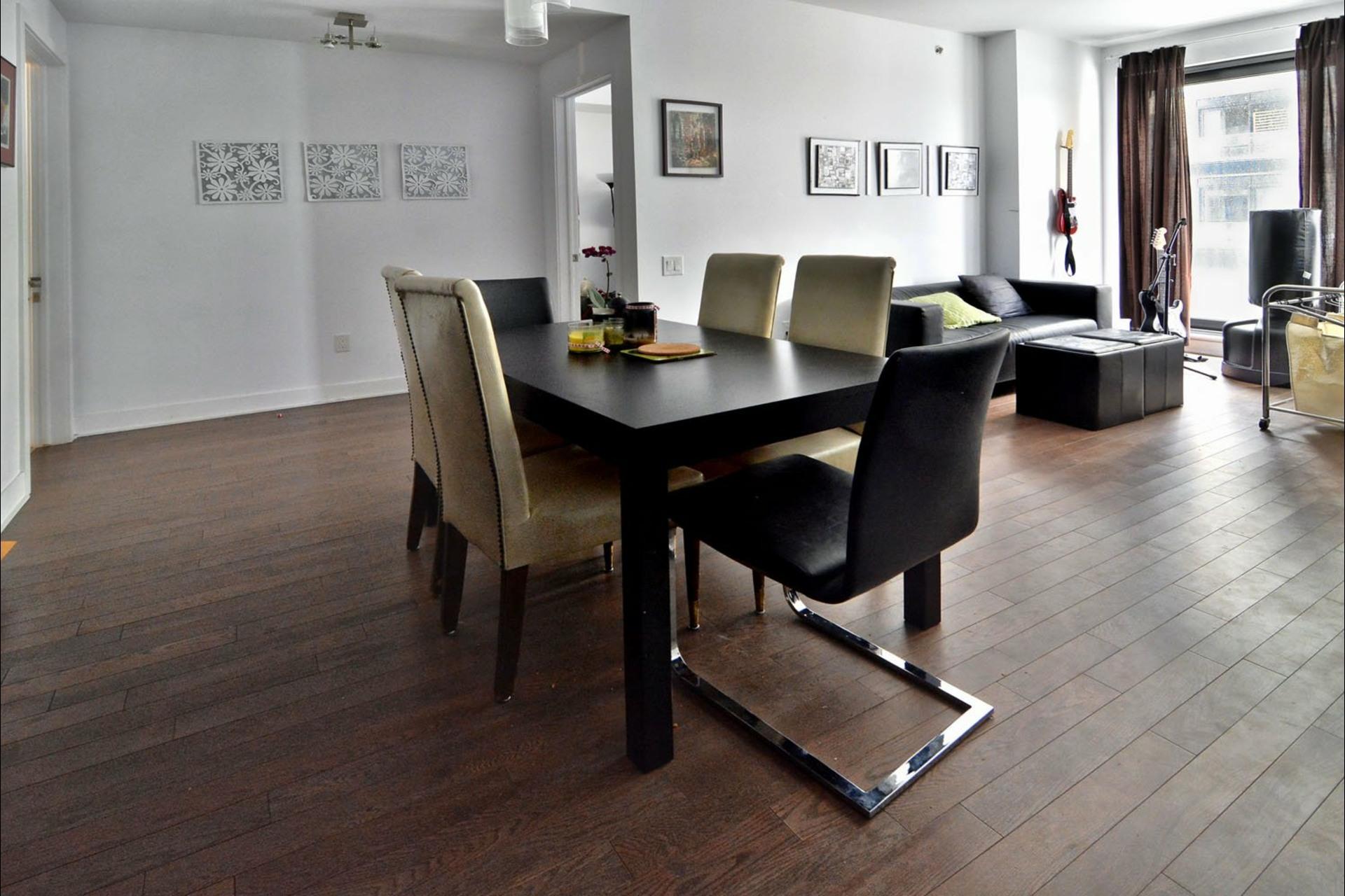 image 4 - Appartement À vendre Montréal Le Sud-Ouest  - 8 pièces