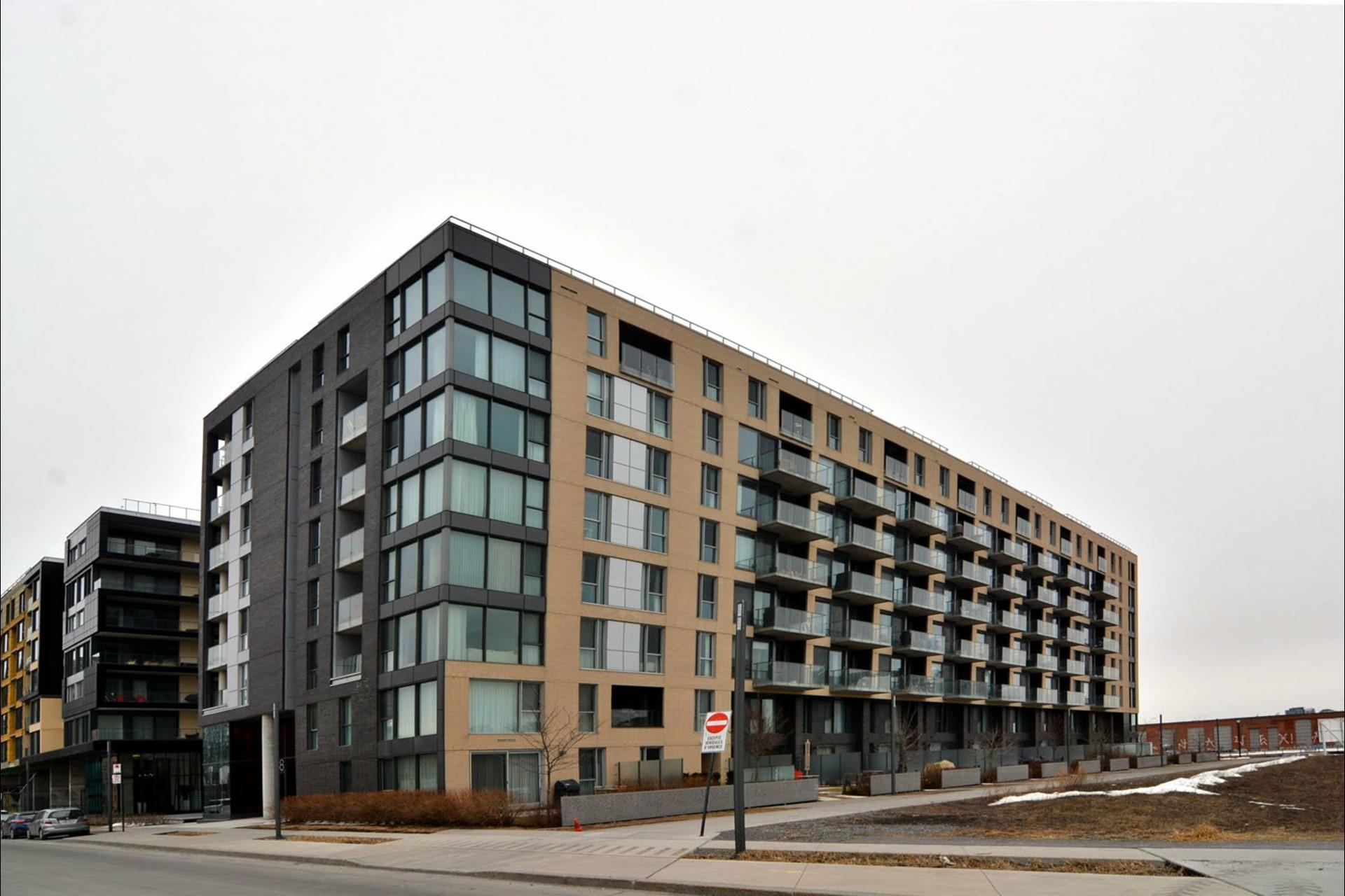 image 0 - Appartement À vendre Montréal Le Sud-Ouest  - 8 pièces