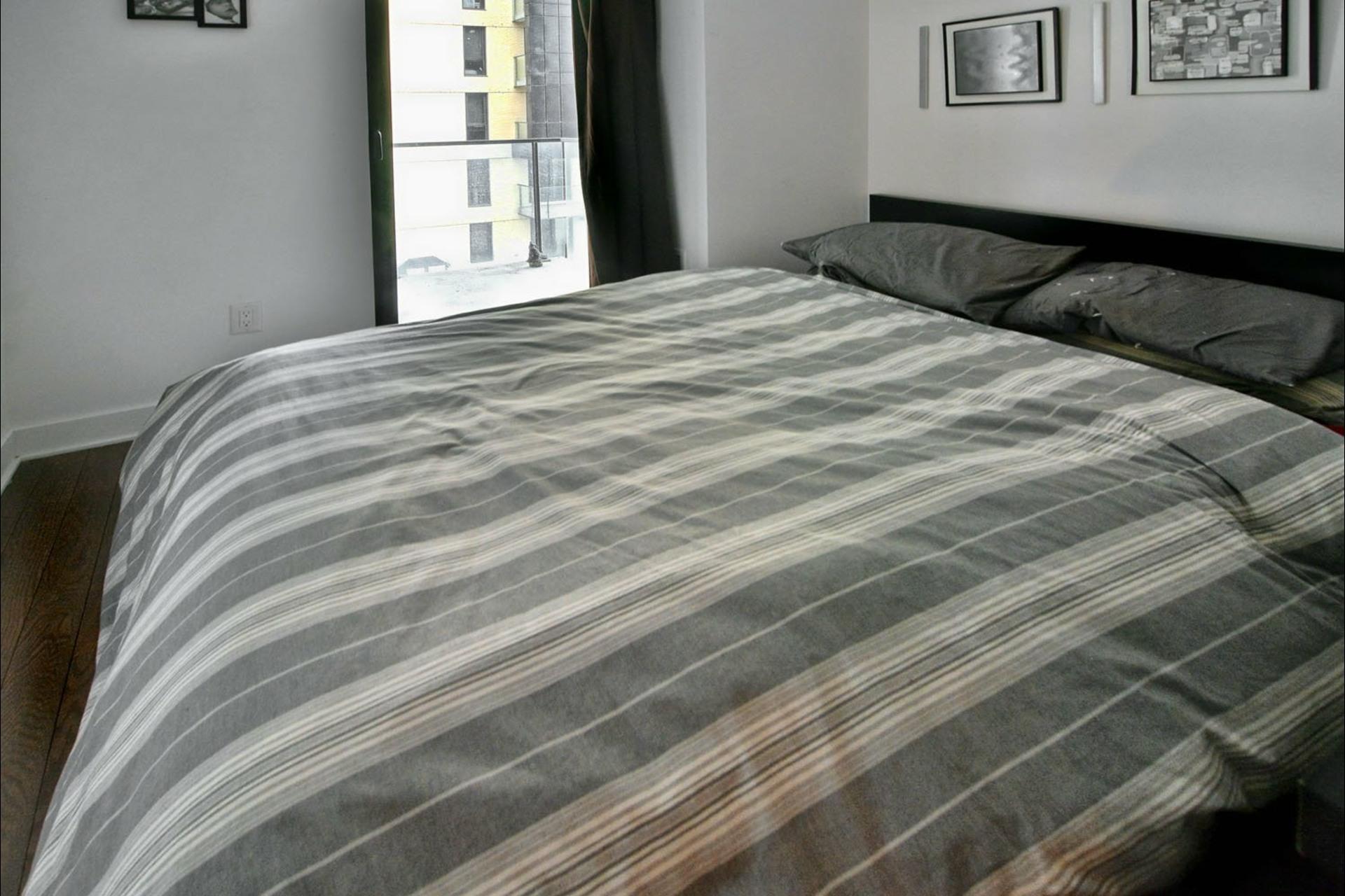 image 9 - Appartement À vendre Montréal Le Sud-Ouest  - 8 pièces